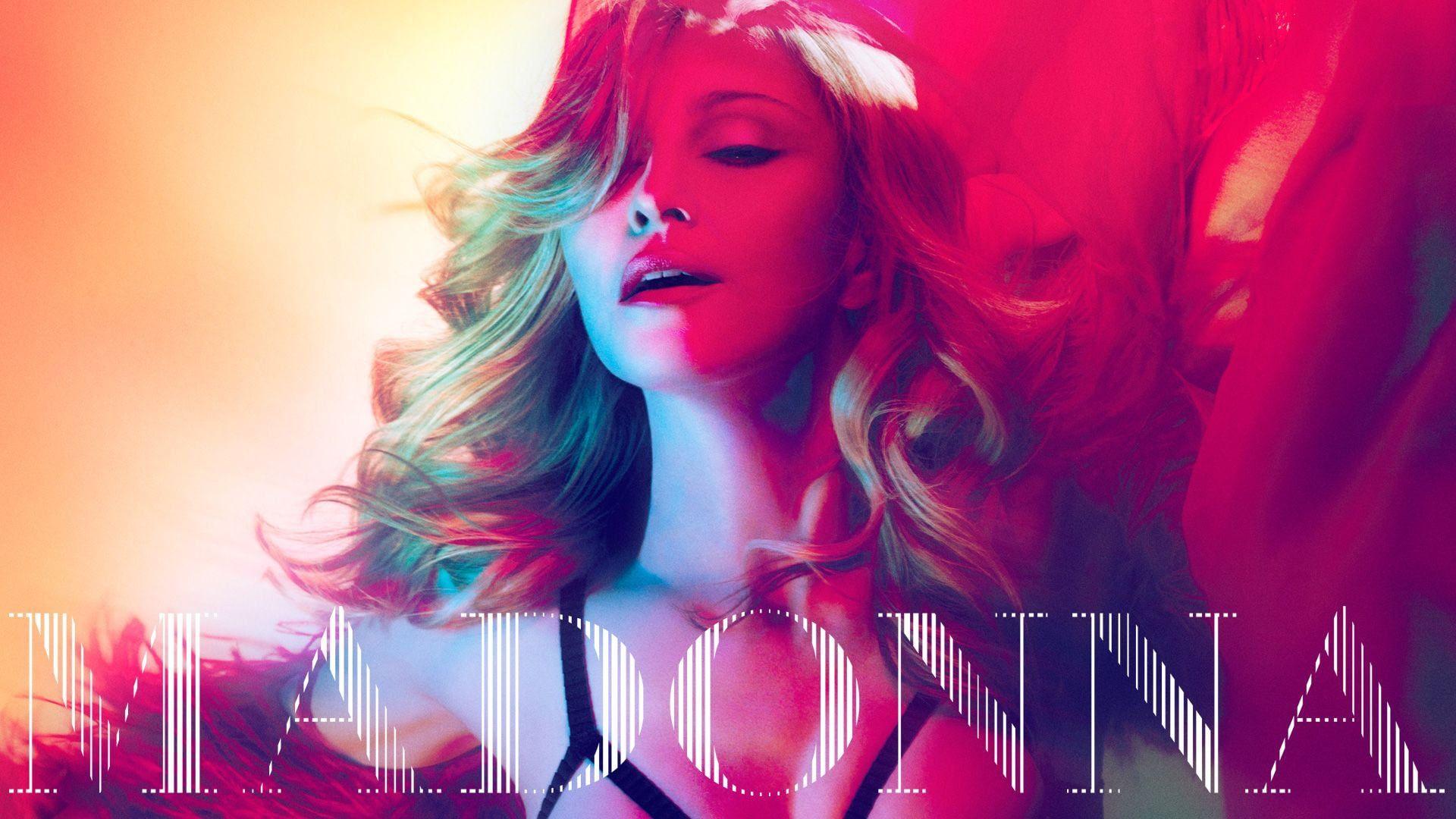 Madonna Pic