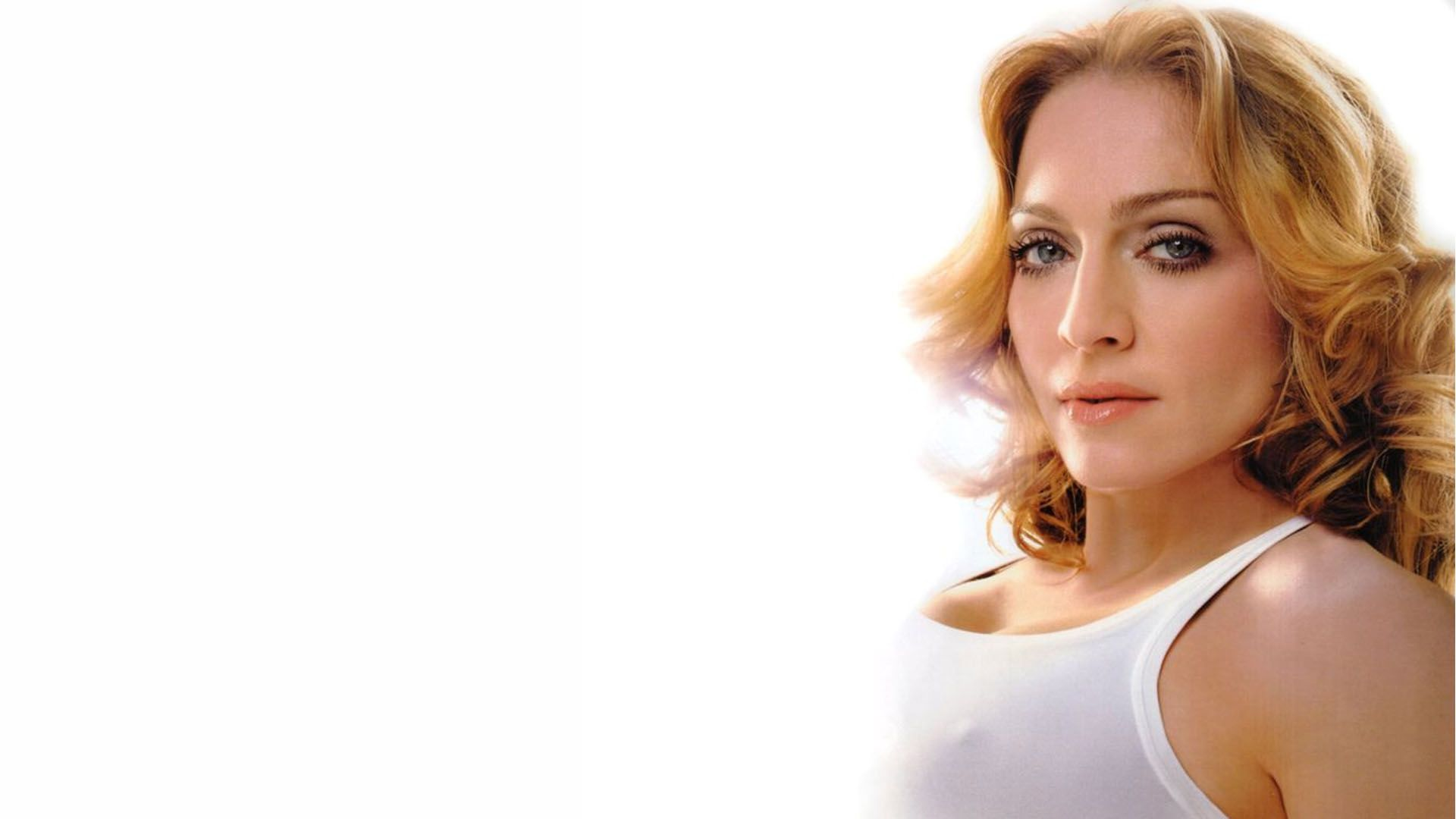 Madonna HD Desktop Wallpaper