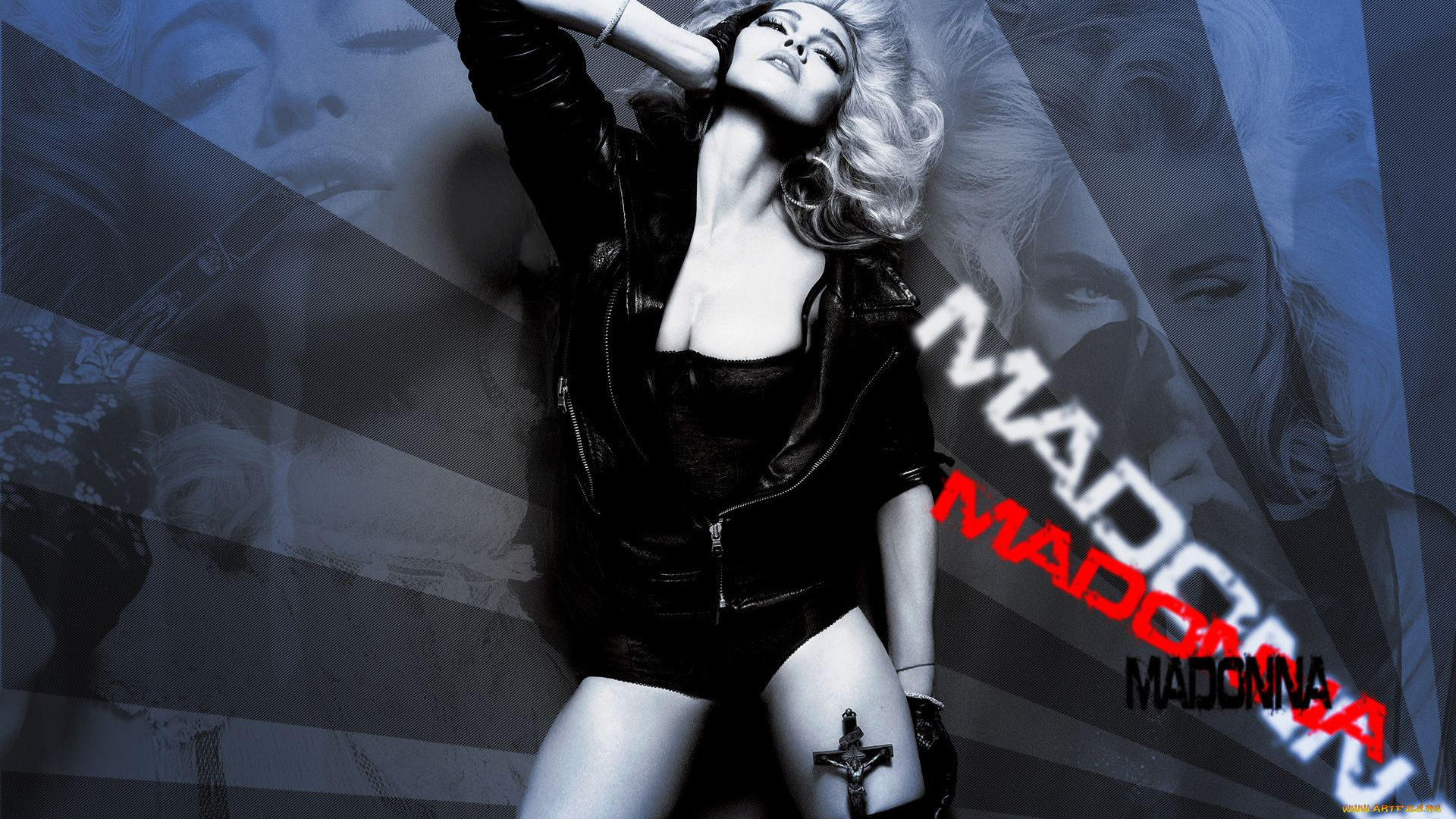 Madonna Wallpaper and Background