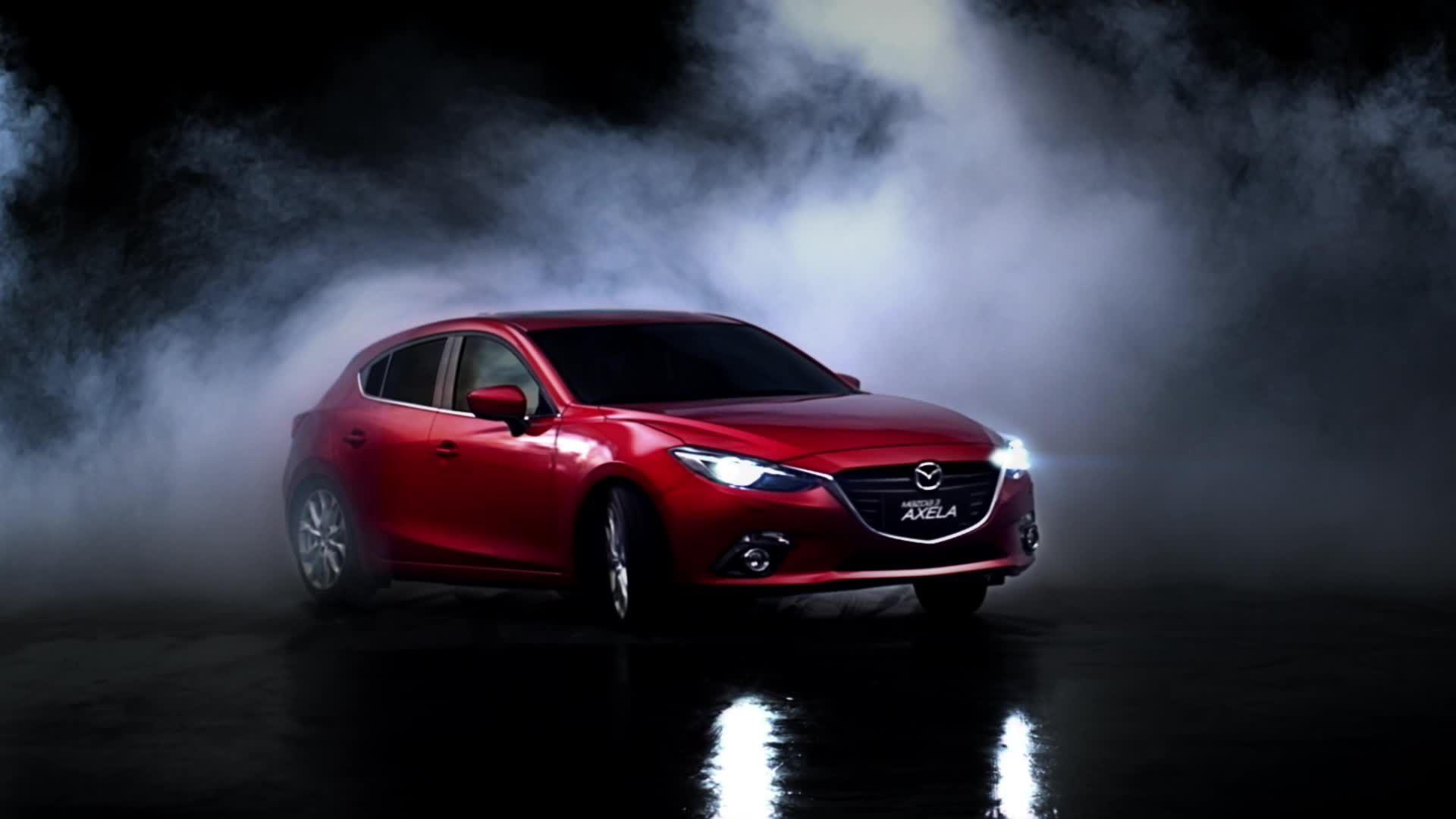 Mazda Wallpaper Picture