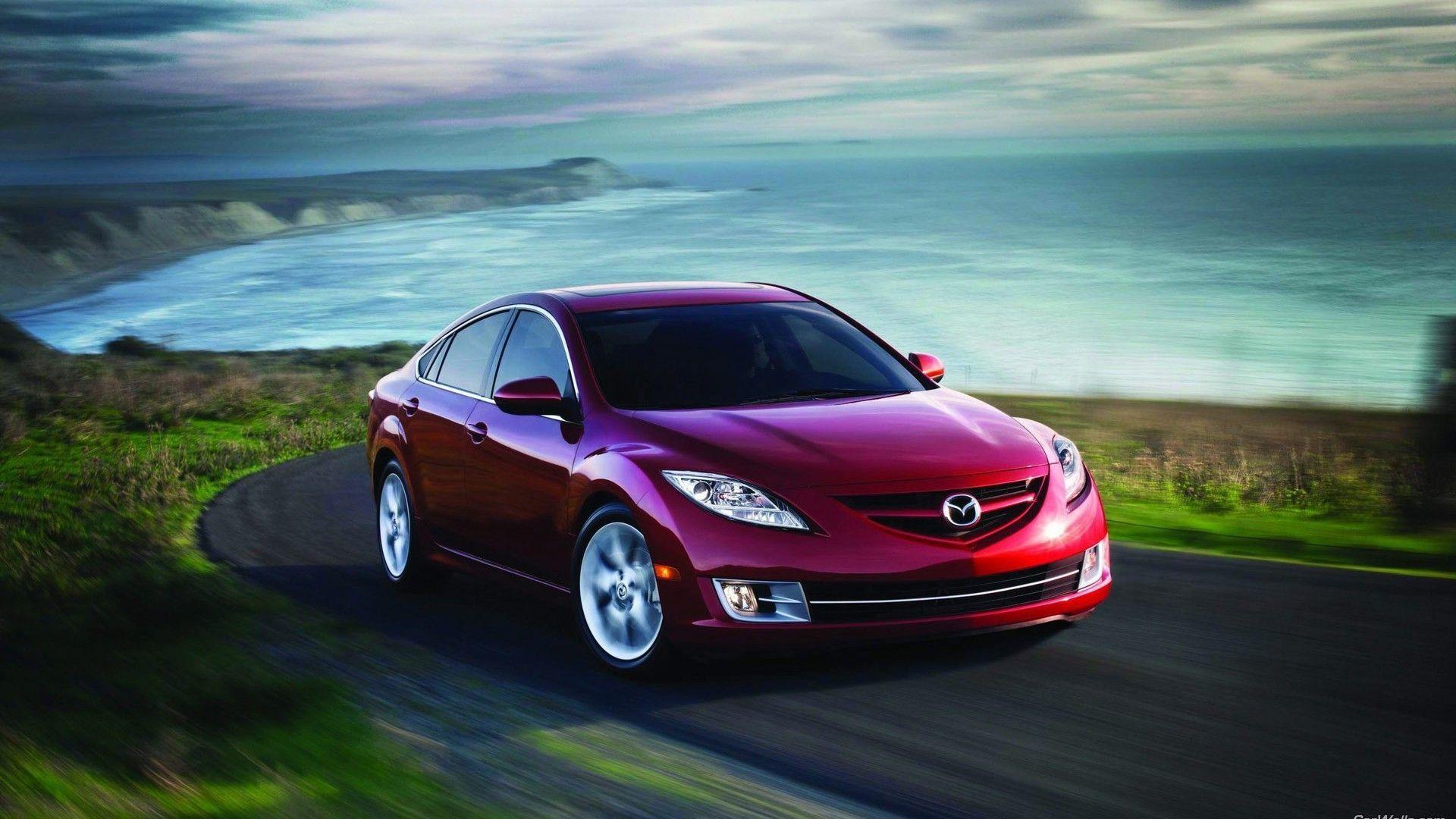 Mazda wallpaper photo