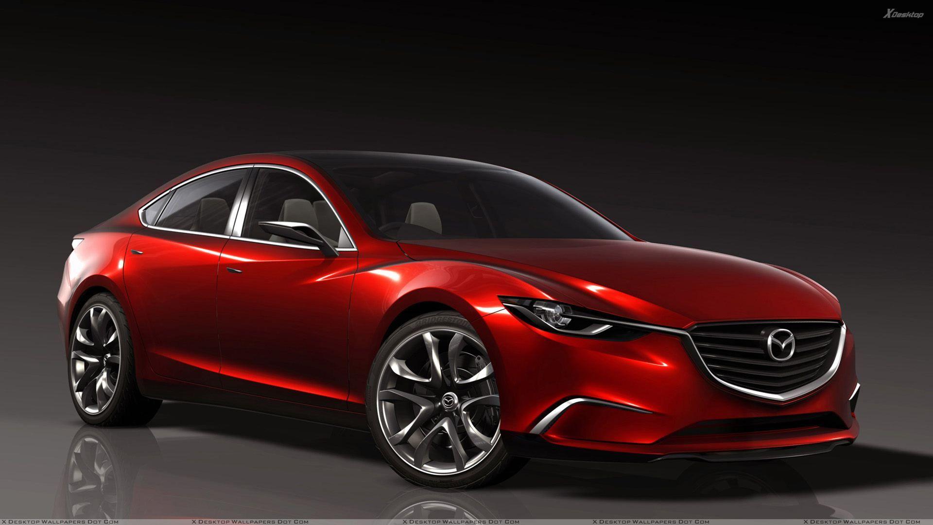 Mazda wallpaper image