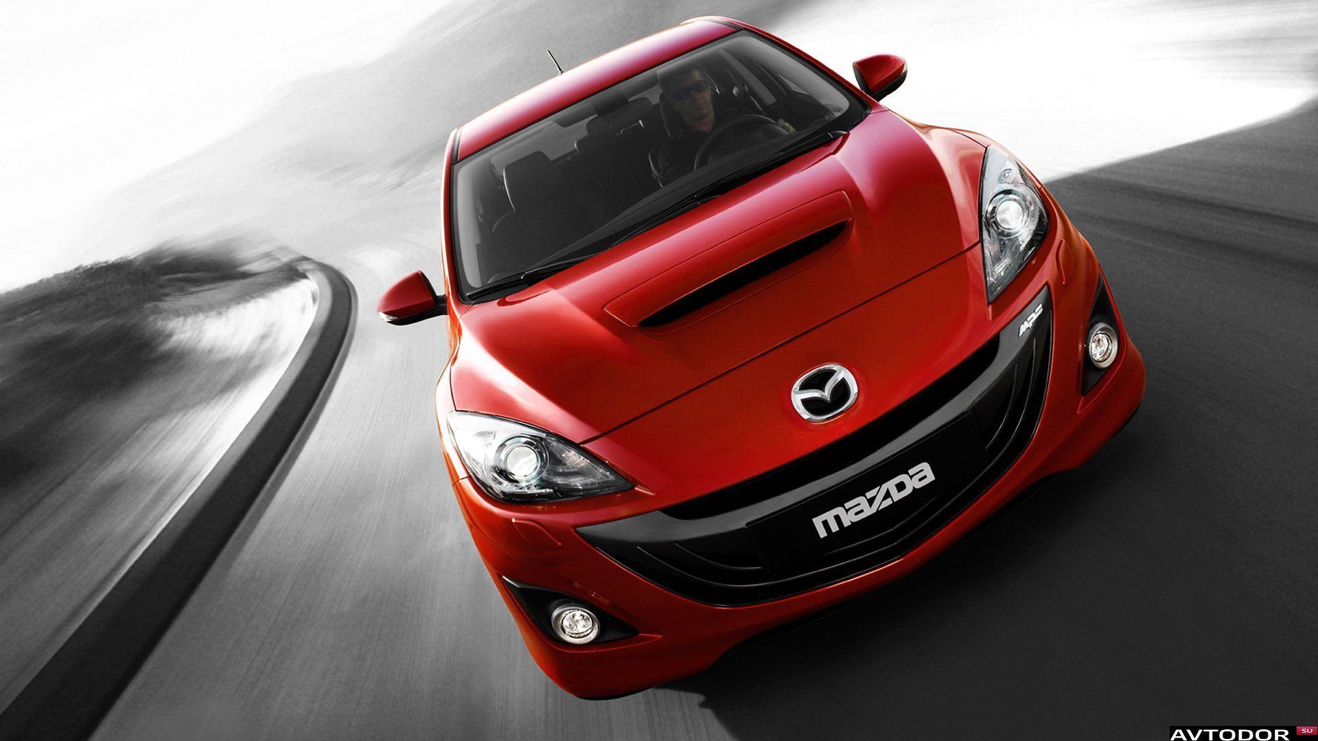 Mazda wallpaper and themes