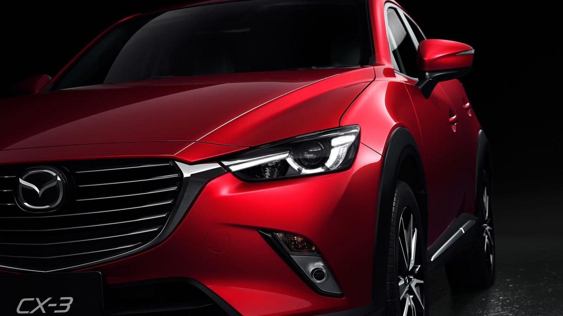 Mazda full hd 1080p wallpaper