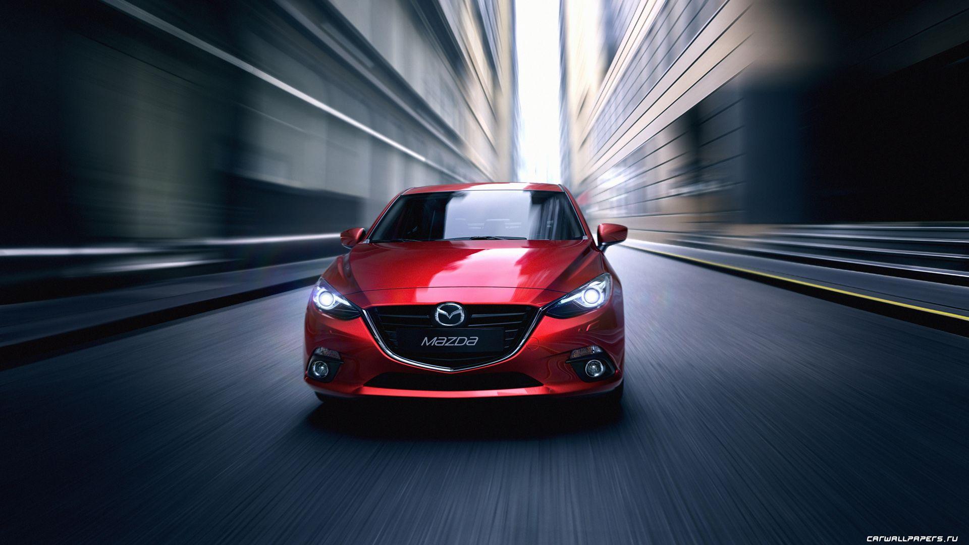 Mazda HD Download