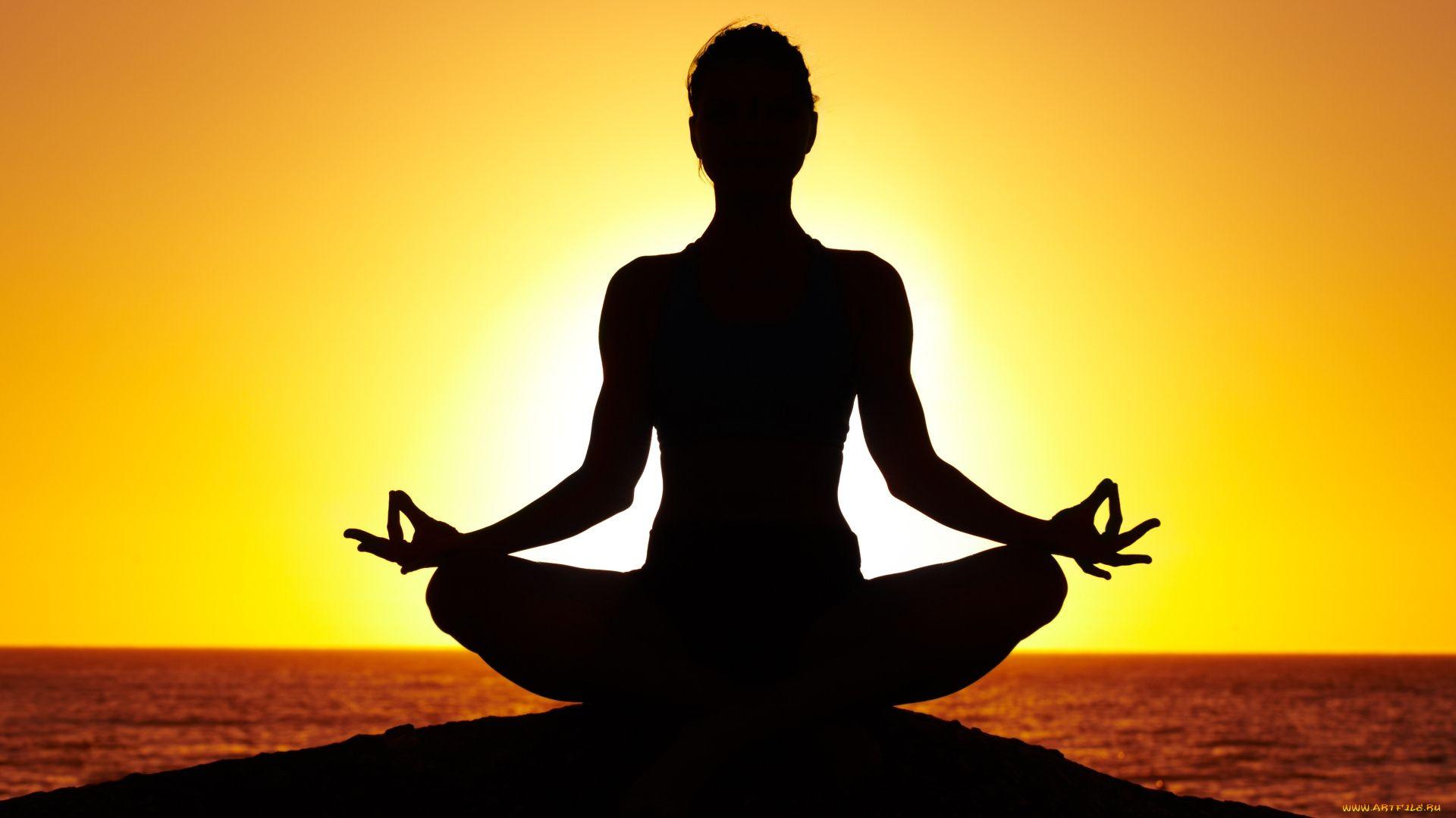 Meditation download wallpaper image