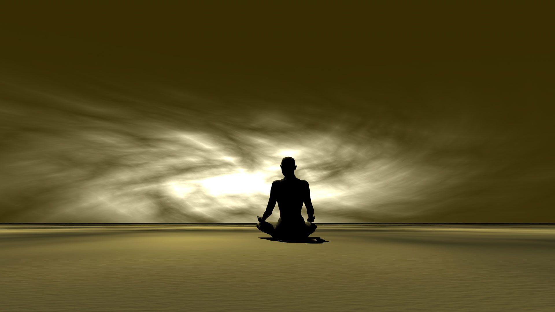 Meditation Background Wallpaper HD