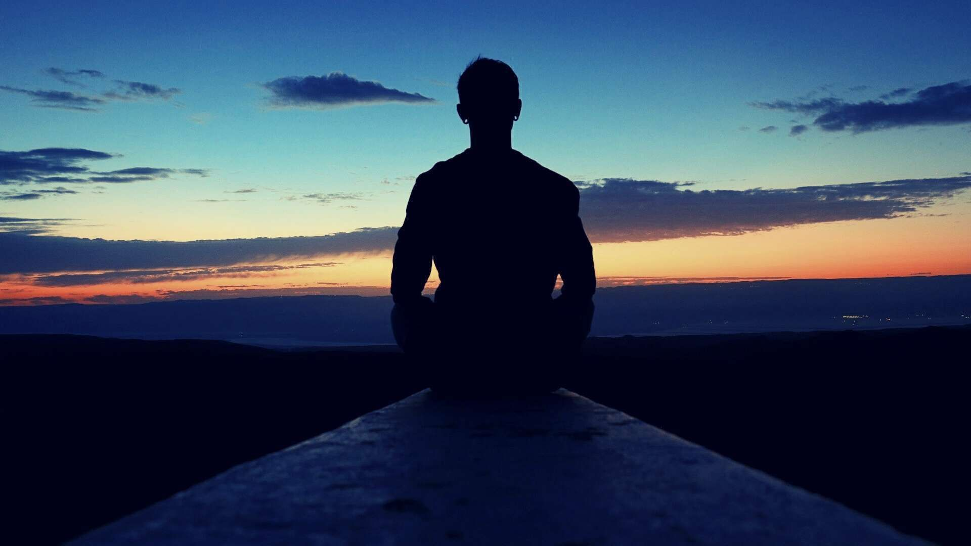 Meditation HD Wallpaper