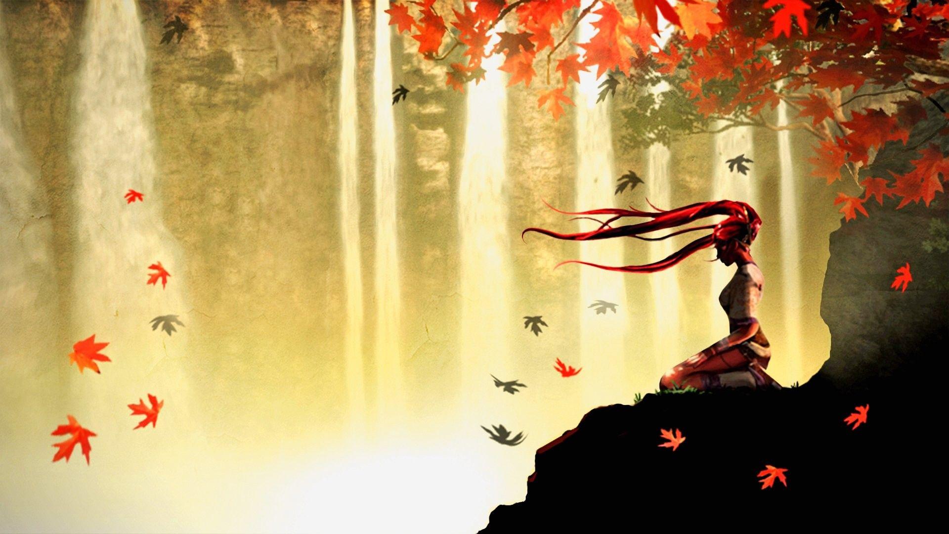 Meditation new wallpaper