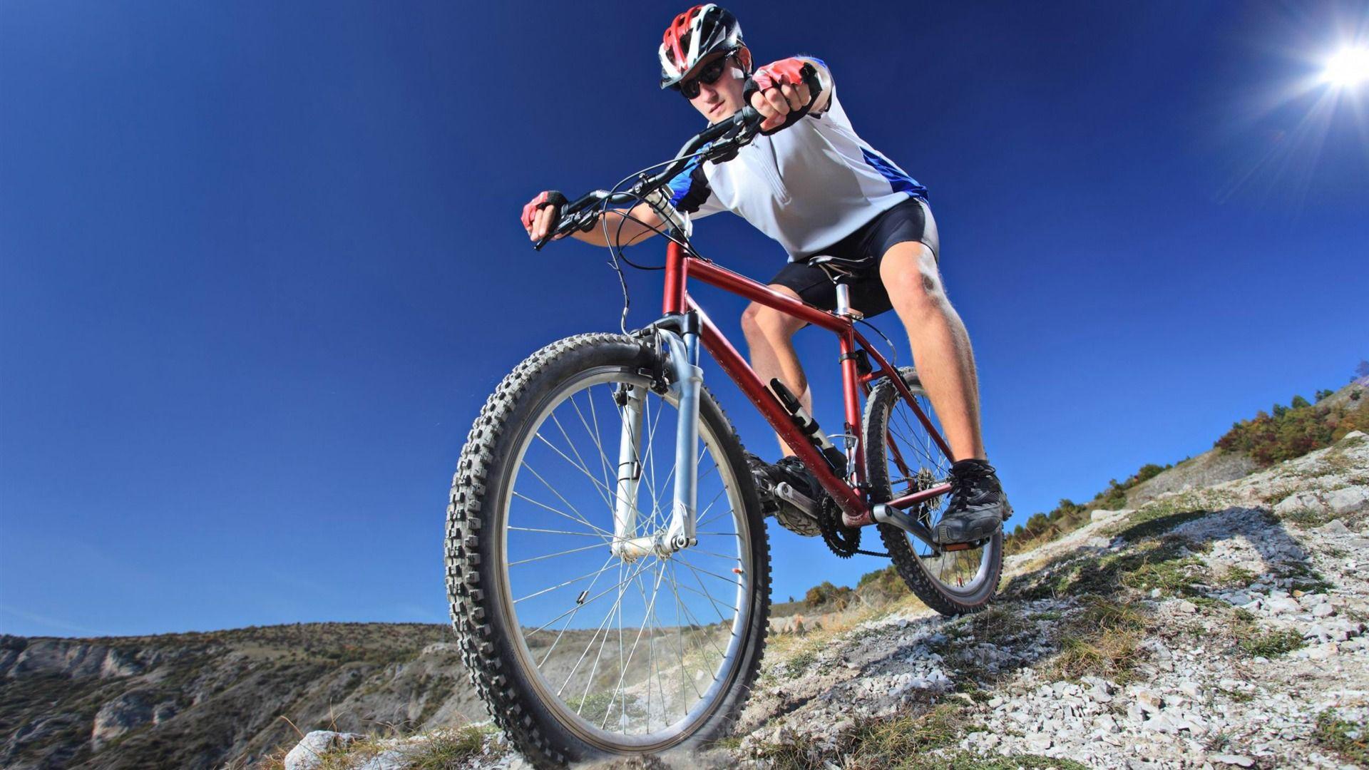 Mountain Bike HD Download