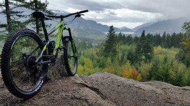 Mountain Bike Cool HD Wallpaper