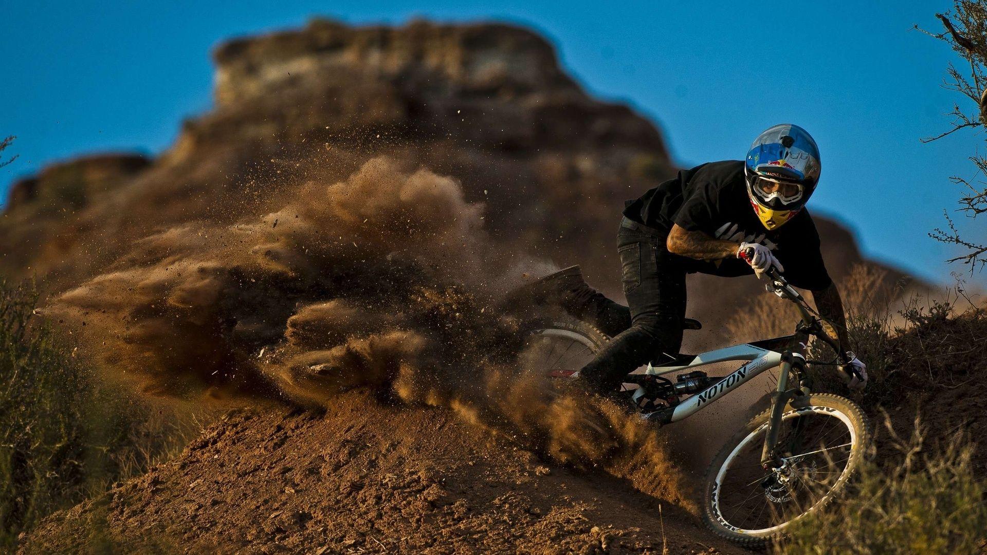 Mountain Bike Image