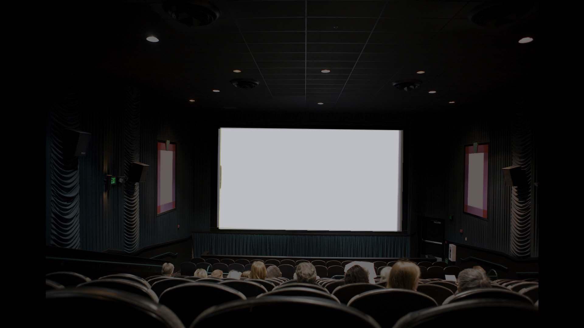 Movie Theater best Wallpaper