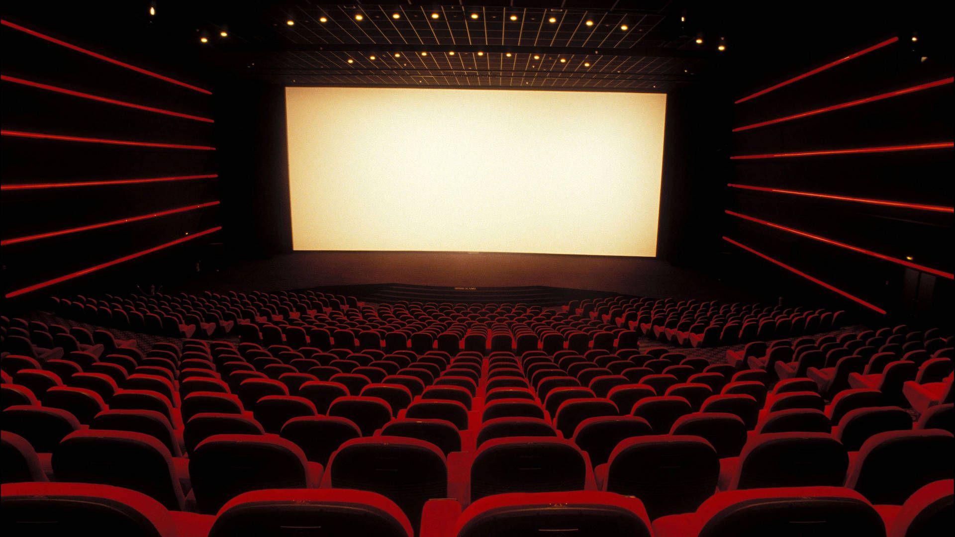 Movie Theater desktop wallpaper download