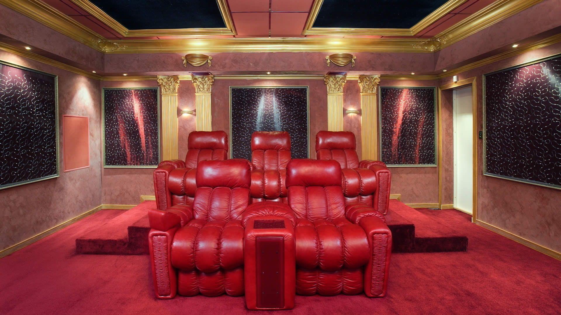 Movie Theater wallpaper image