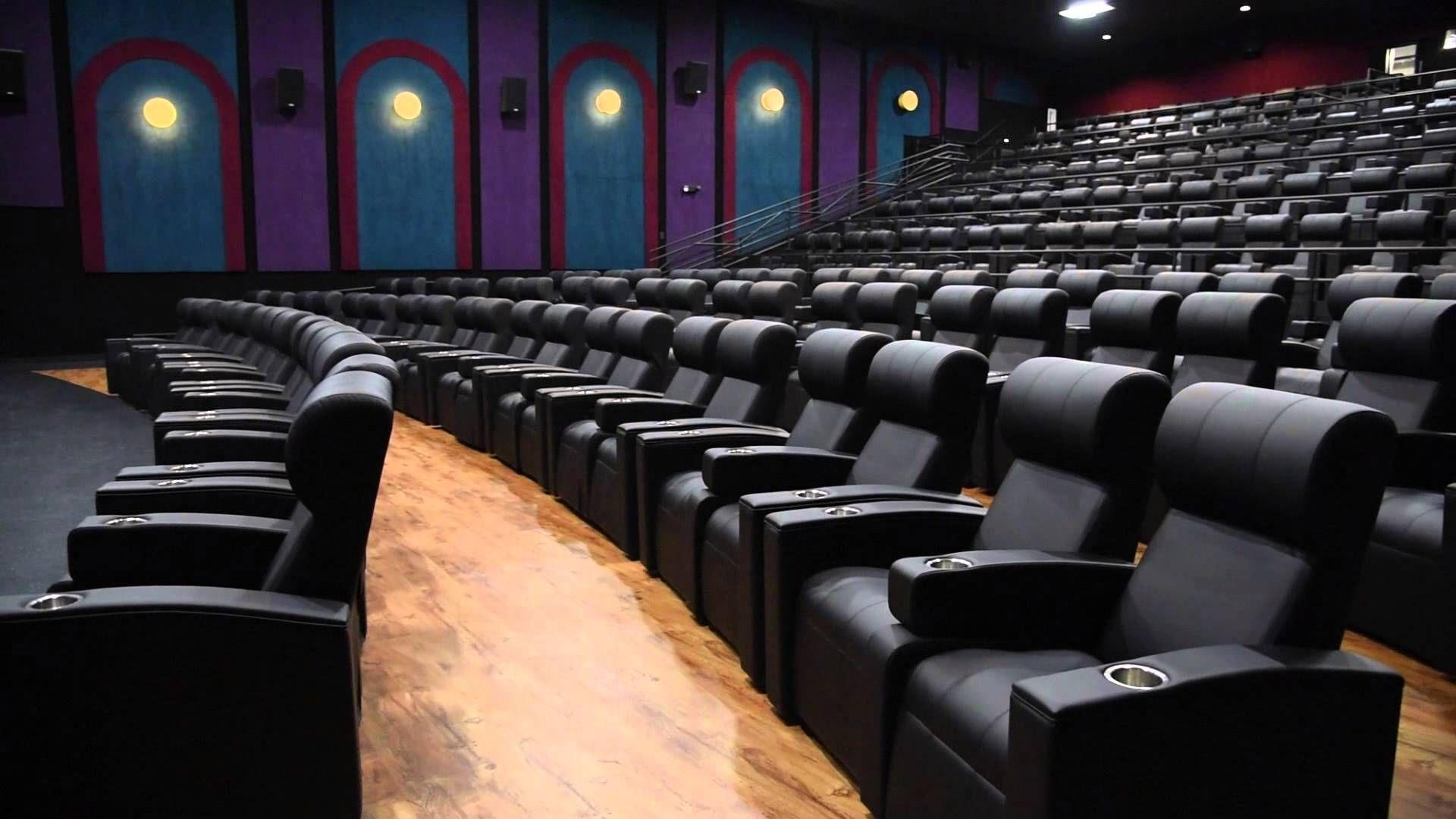 Movie Theater wallpaper theme