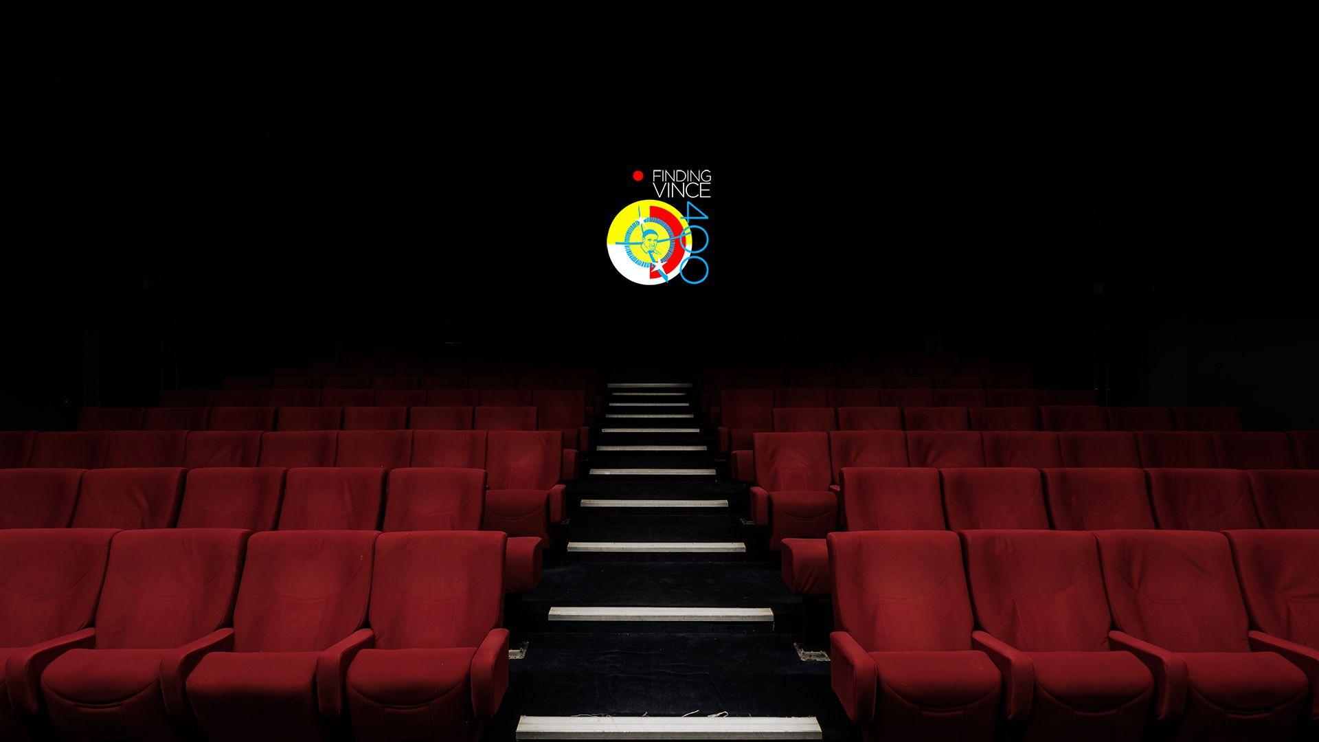 Movie Theater computer Wallpaper