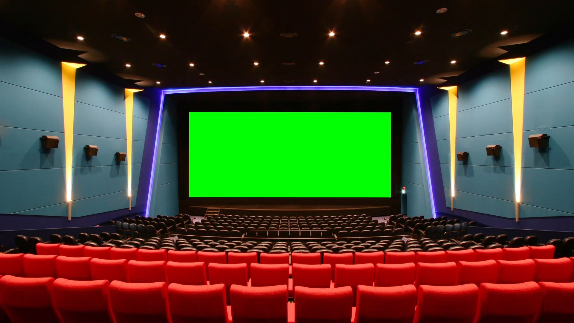 Movie Theater Pic