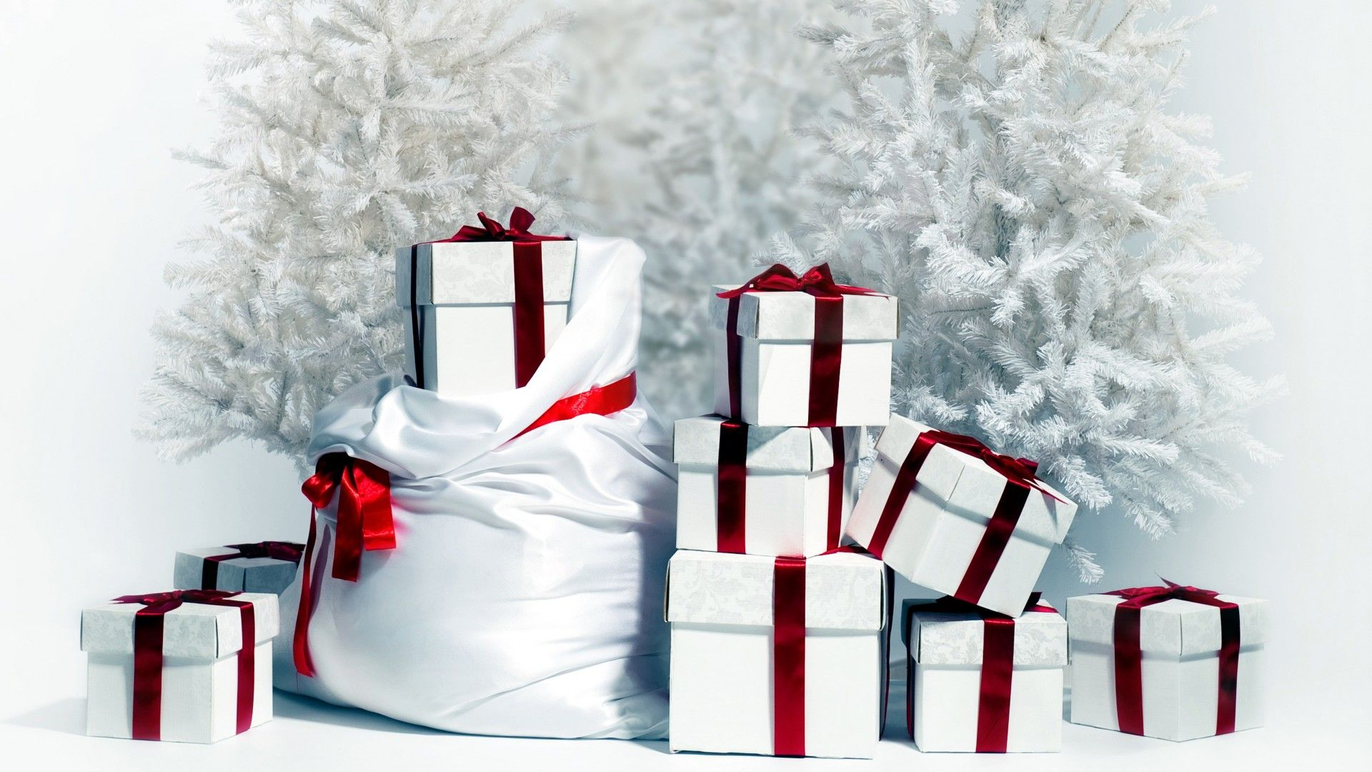 New Year Gifts wallpaper download