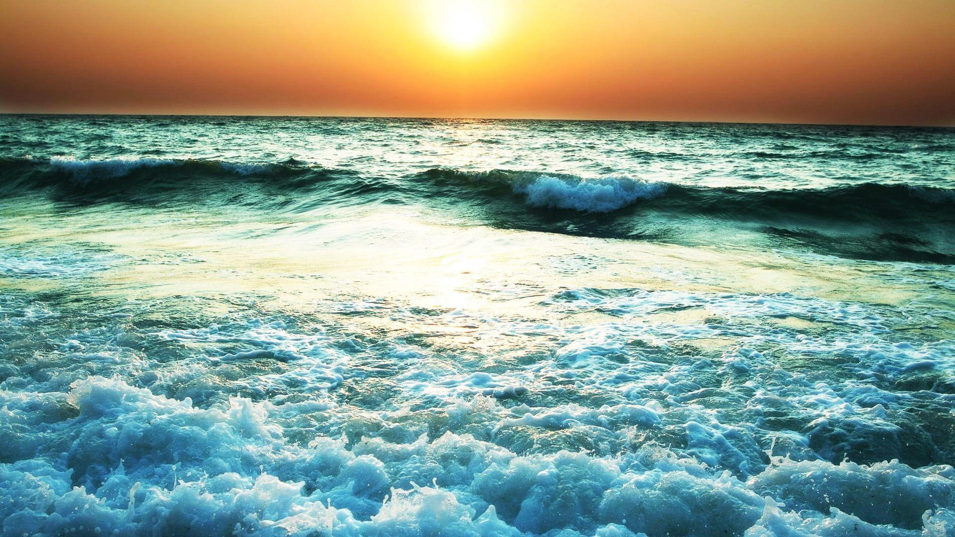 Ocean Themed HD Download