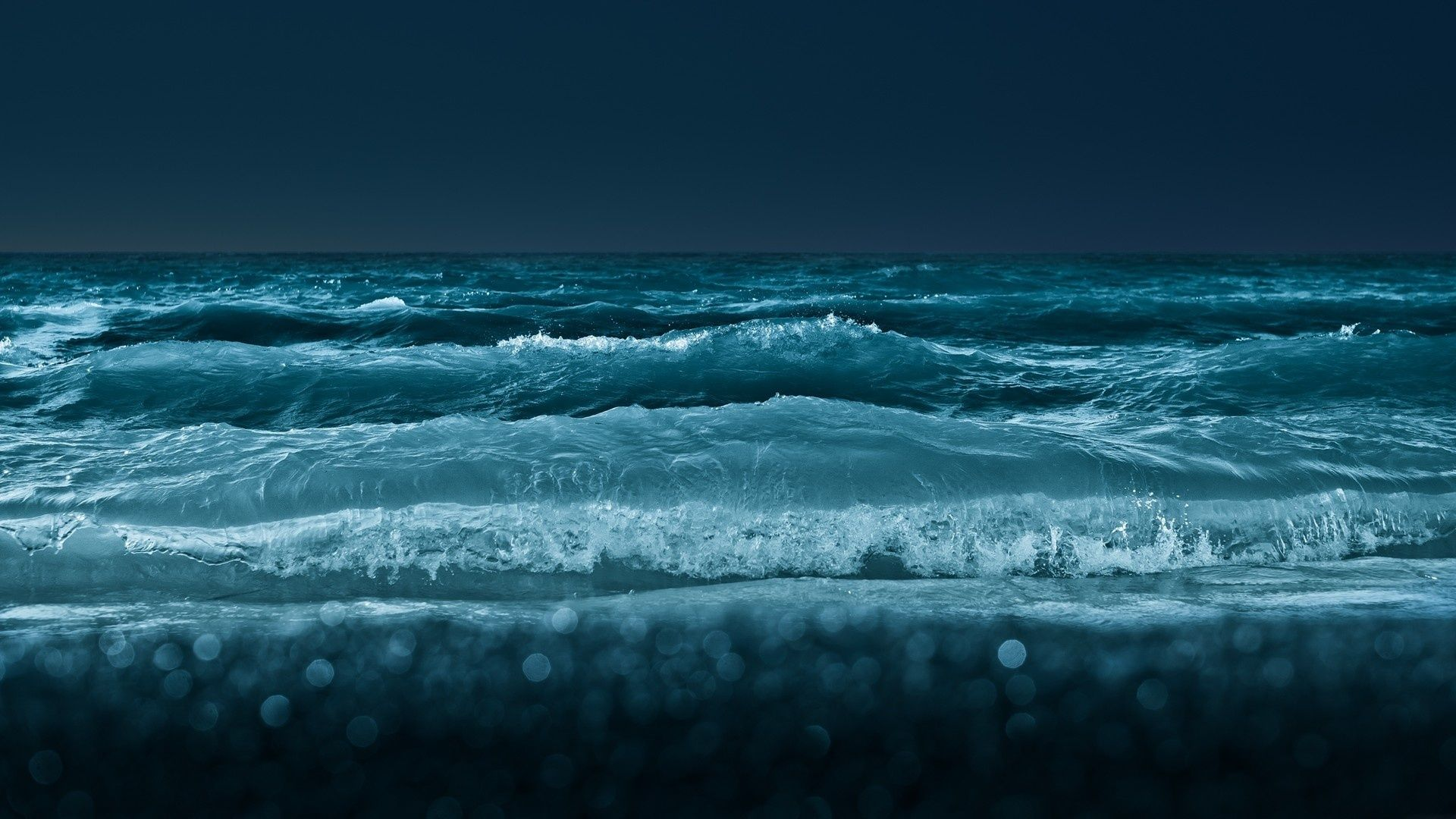 Ocean Themed Picture