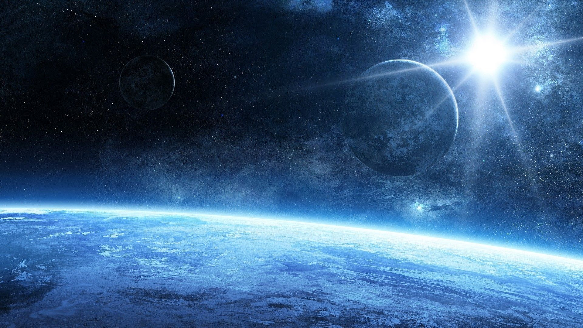 Outer Space HD Download