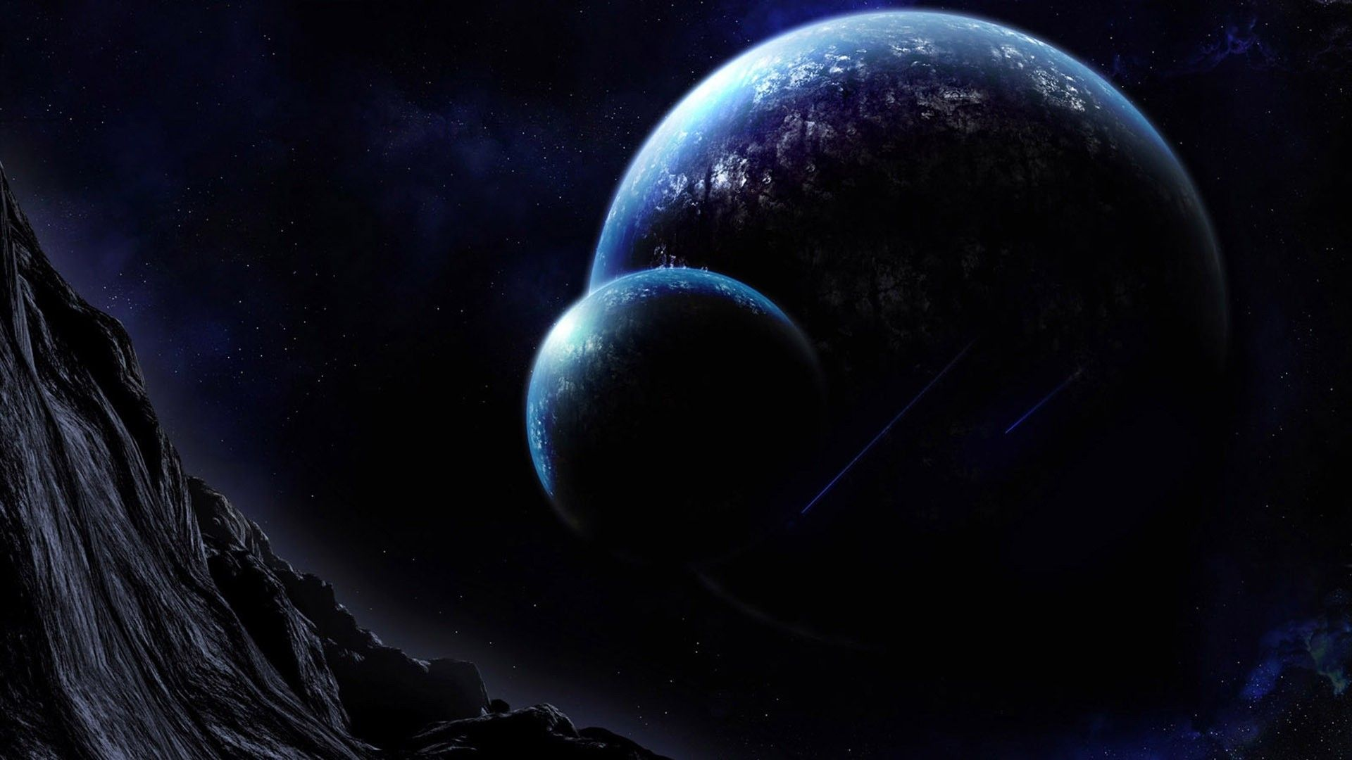 Planet Good Wallpaper