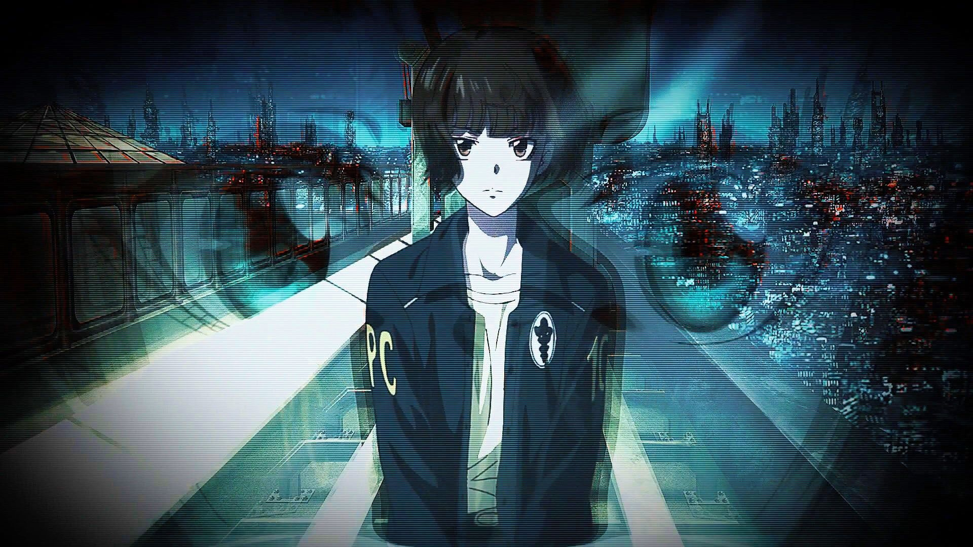 Psycho Pass Picture