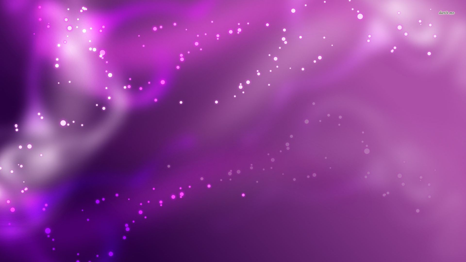 Purple And White Cool HD Wallpaper