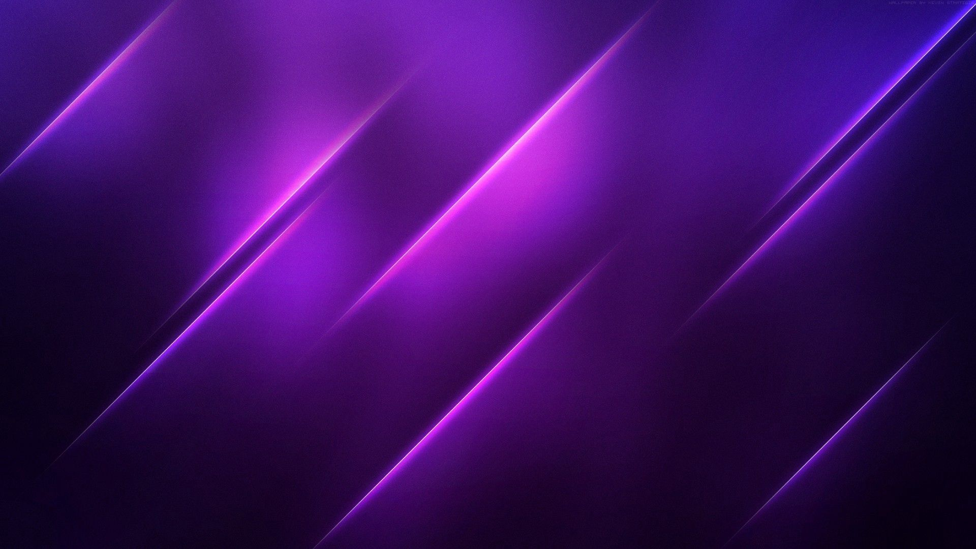 Purple And White screen wallpaper