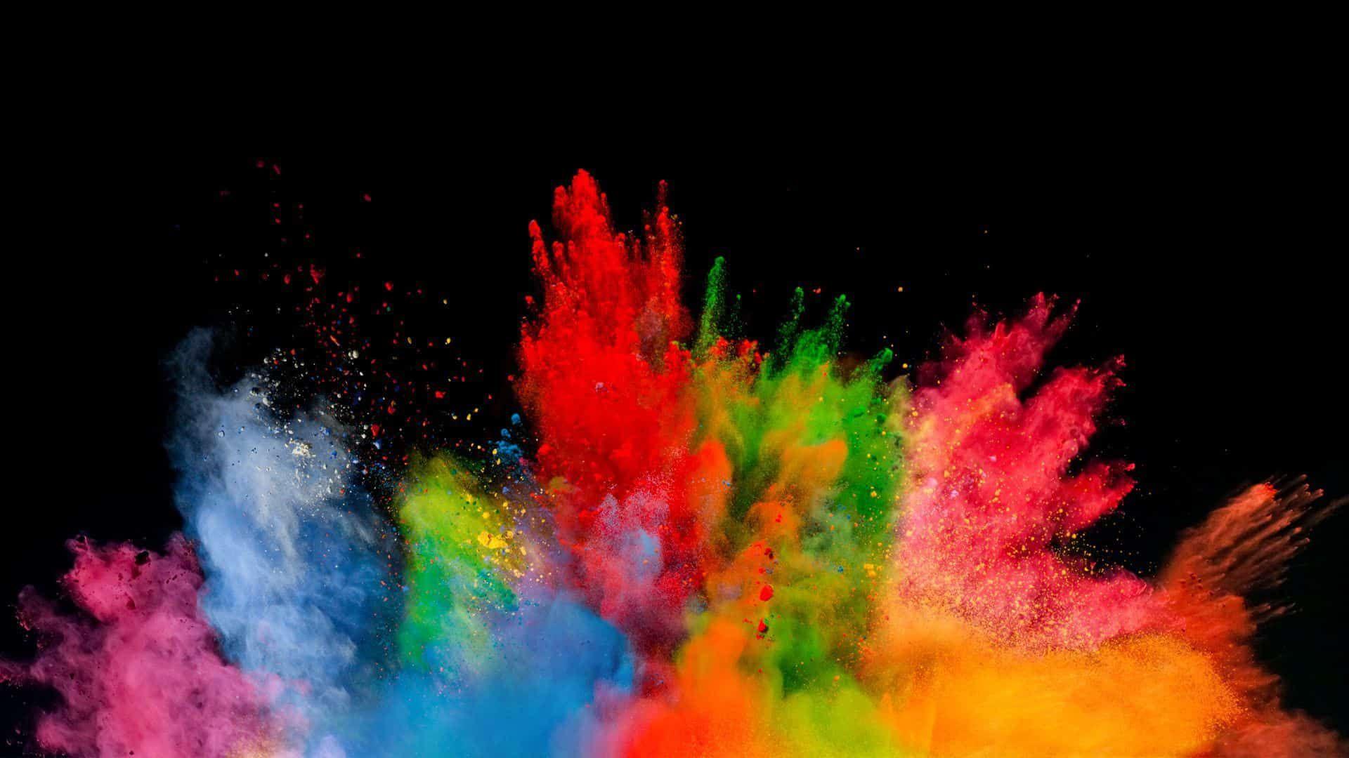 Rainbow hd wallpaper download