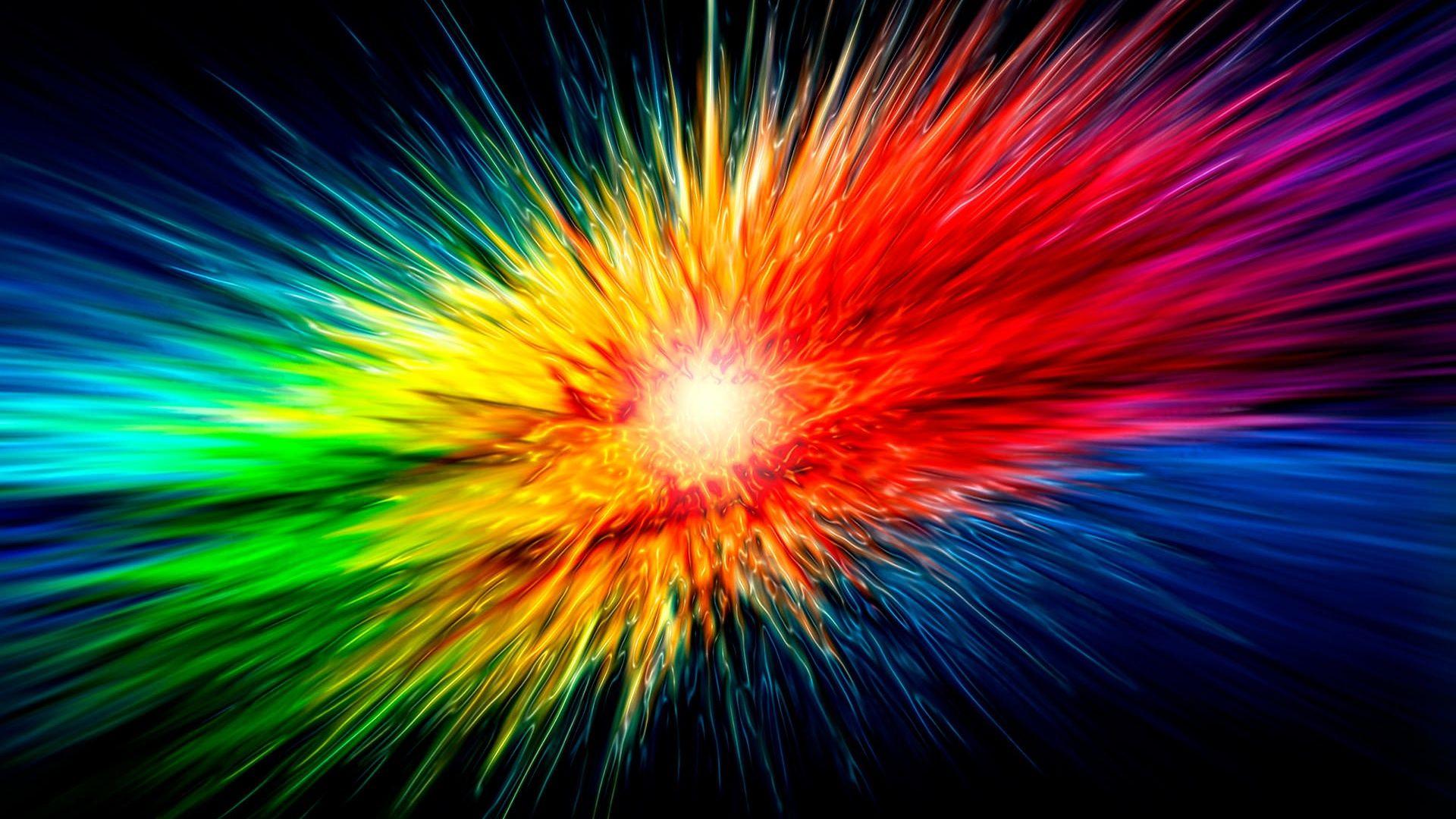 Rainbow Download Wallpaper