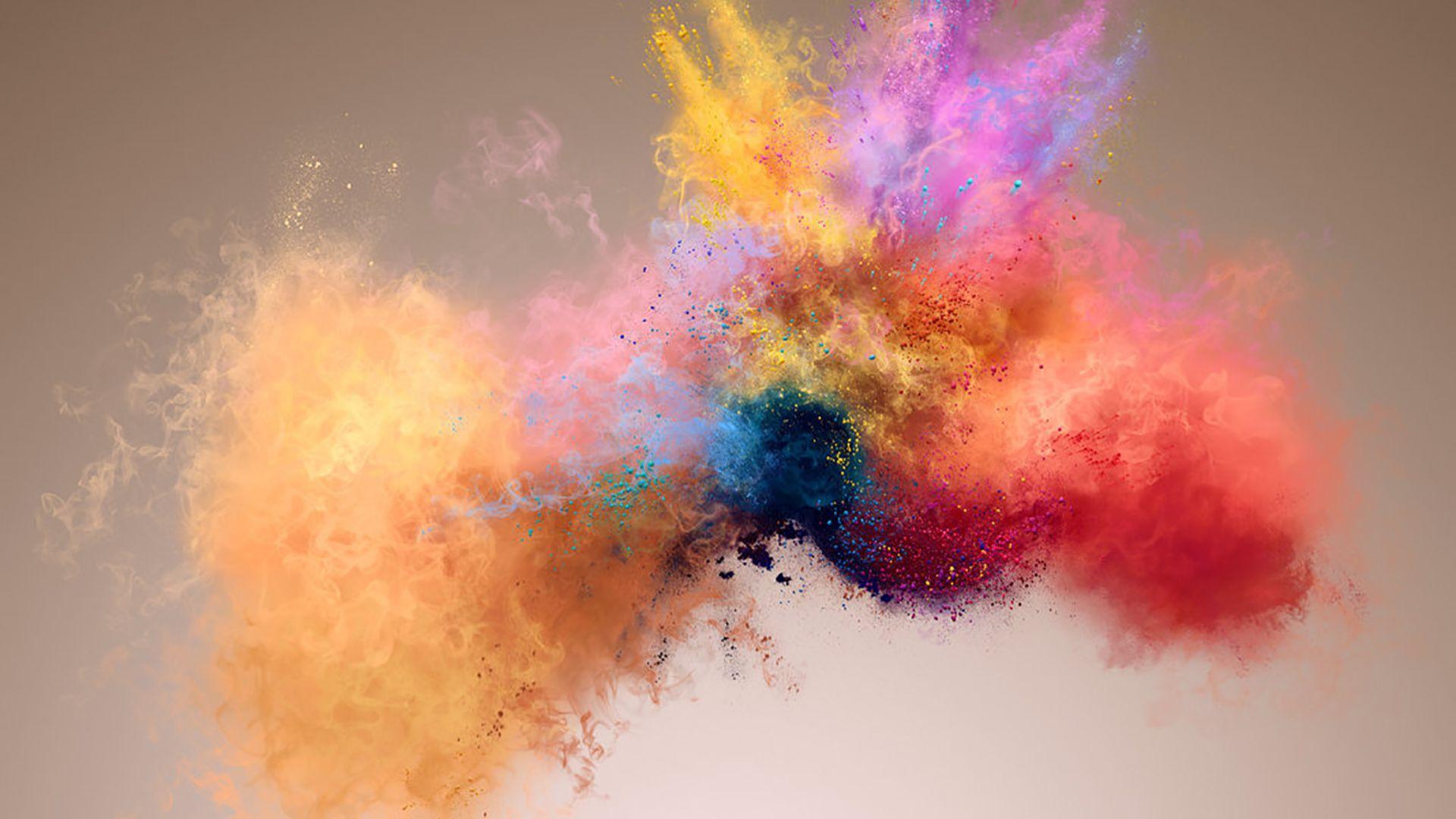 Rainbow HD 1080 wallpaper