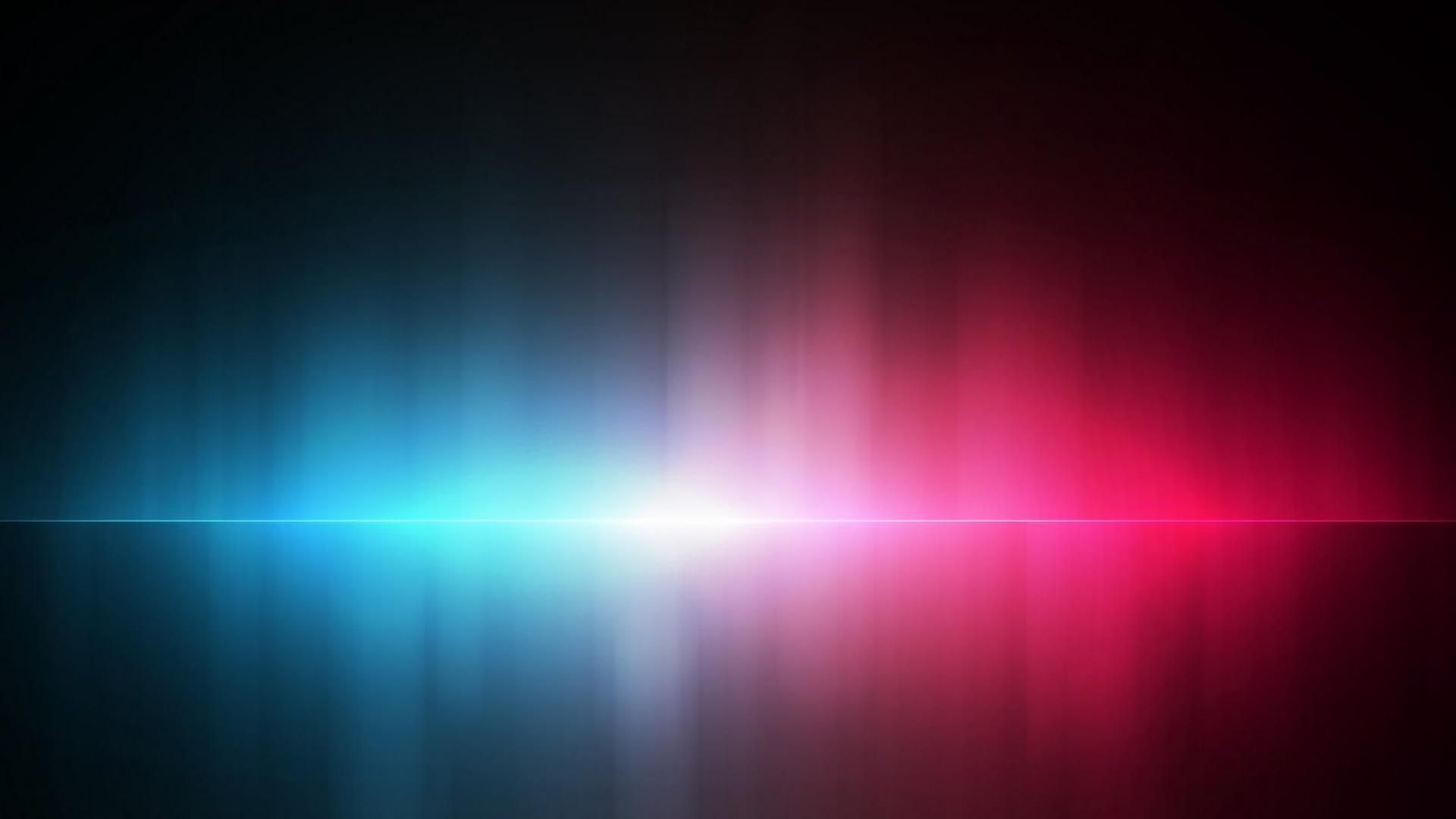 Red And Blue Wallpaper Theme