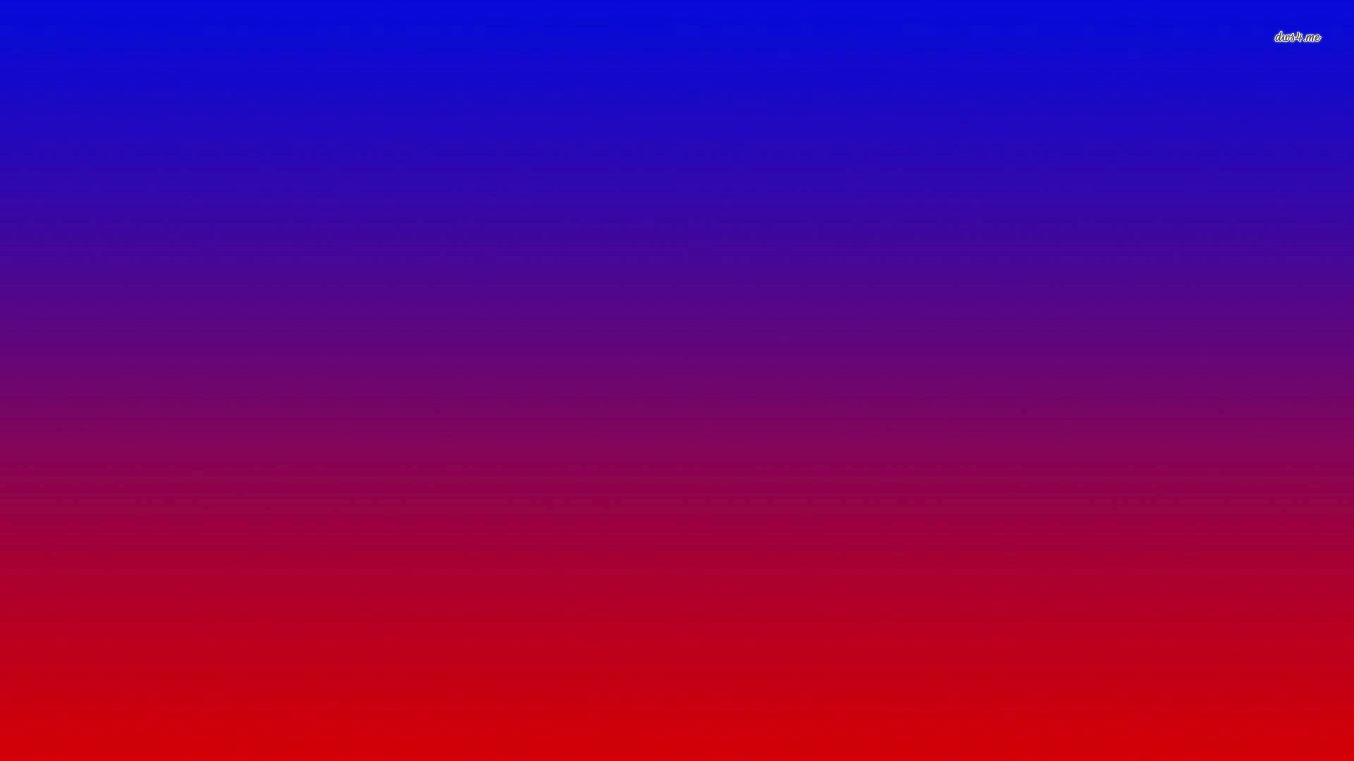 Red And Blue PC Wallpaper HD