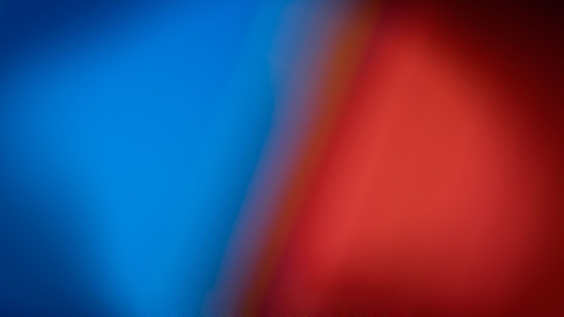 Red And Blue High Definition