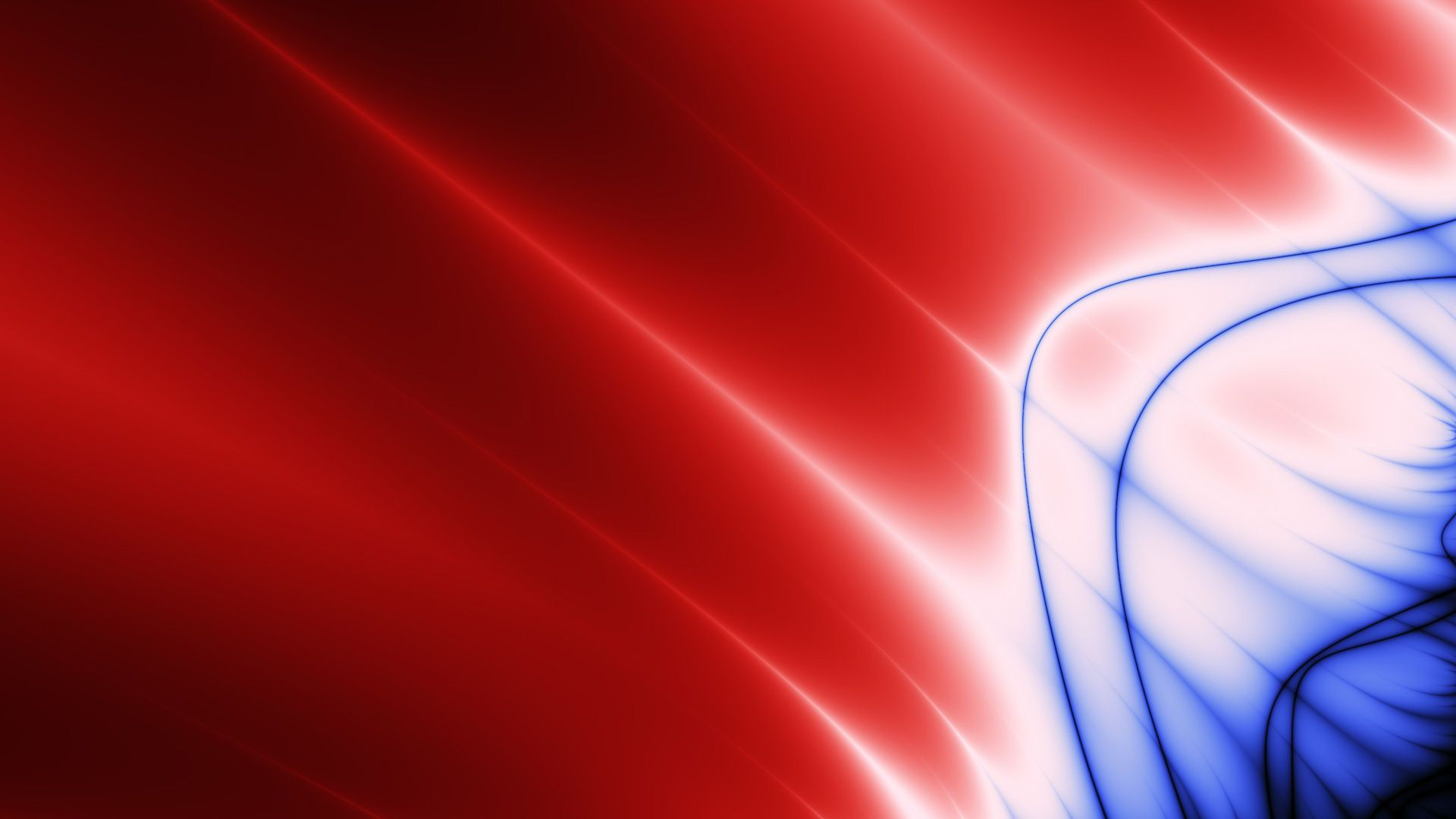 Red And Blue hd wallpaper download