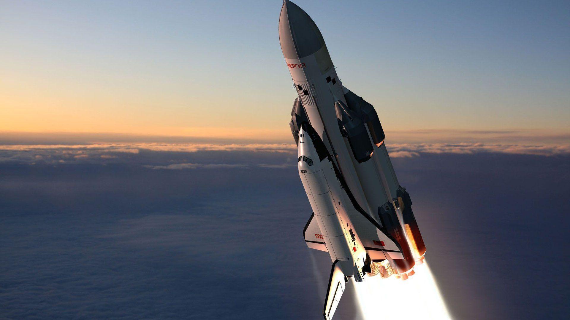 Rocket Pic