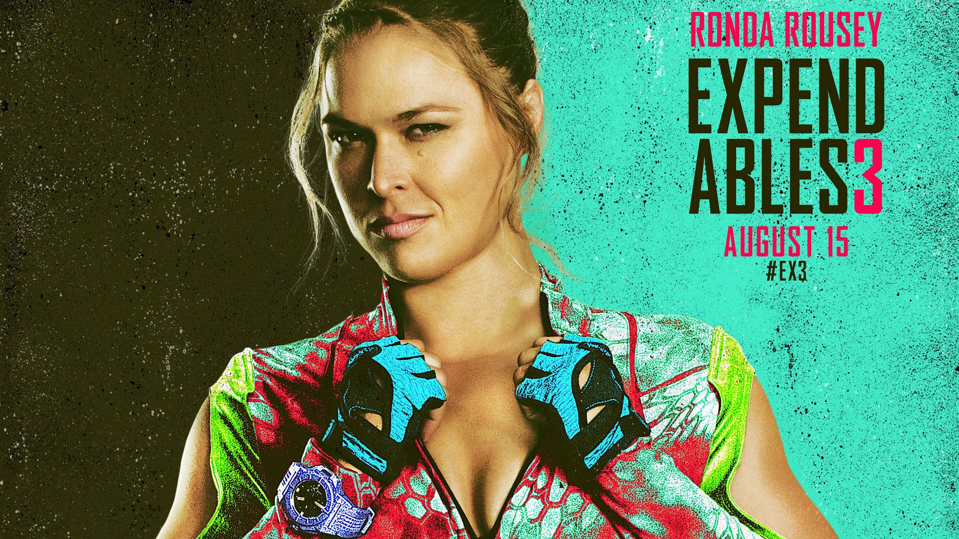 Ronda Rousey Wallpaper Picture