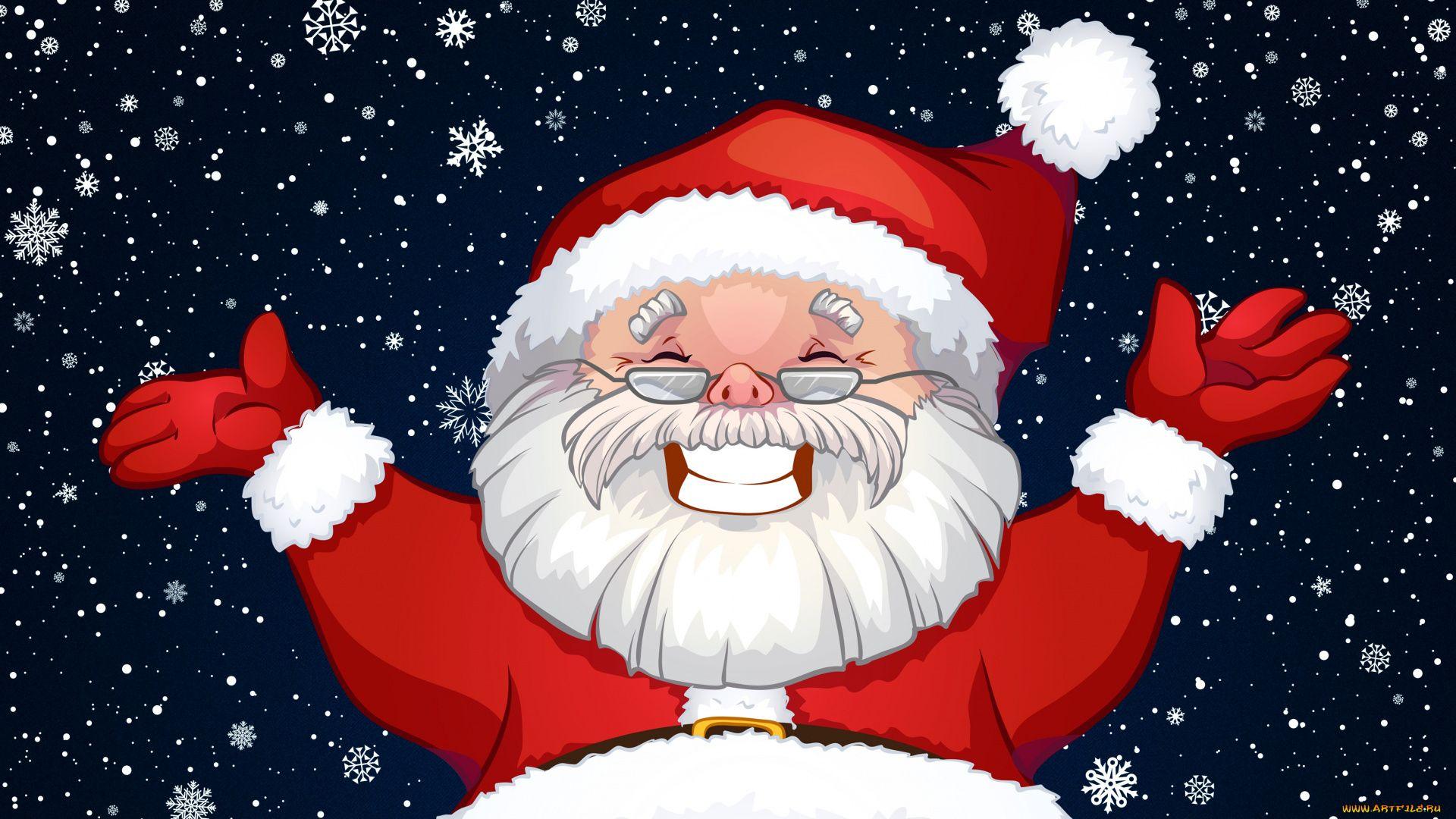 Santa Claus Picture