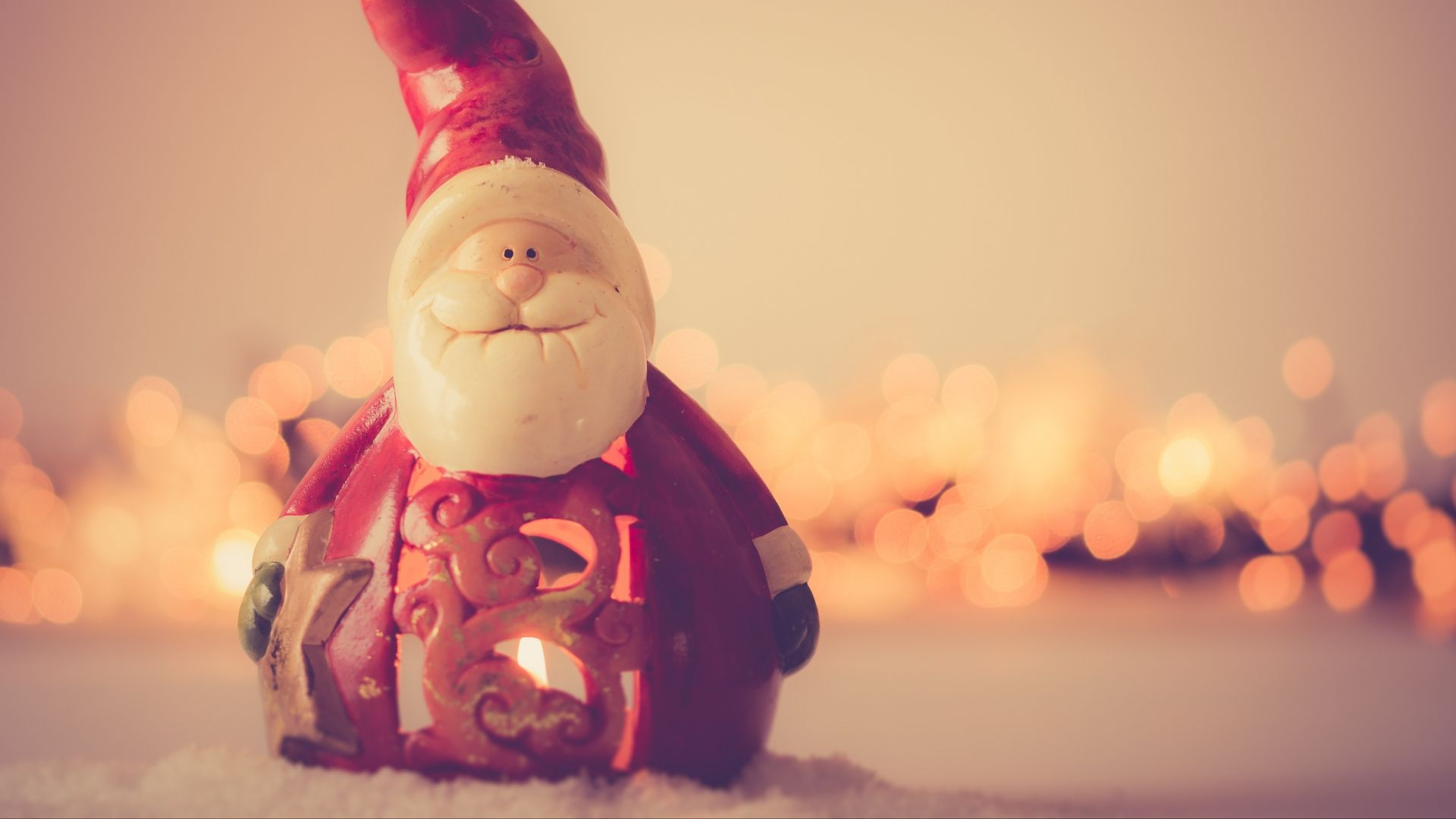 Santa Claus Free Download Wallpaper
