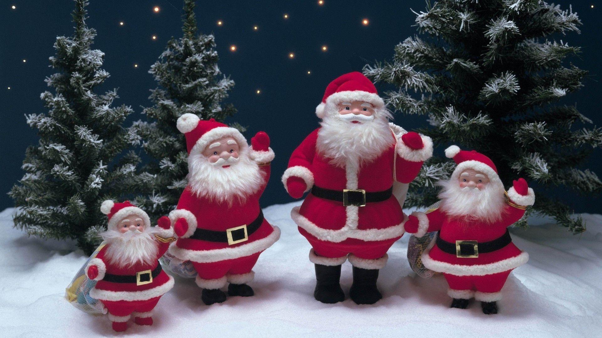 Santa Claus wallpaper image