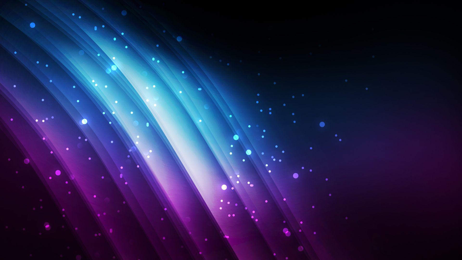Shiny Cool HD Wallpaper