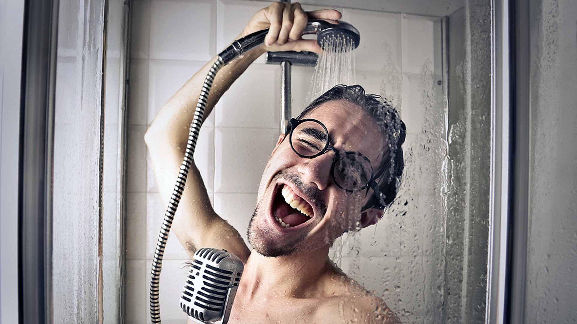 Shower wallpaper photo full hd