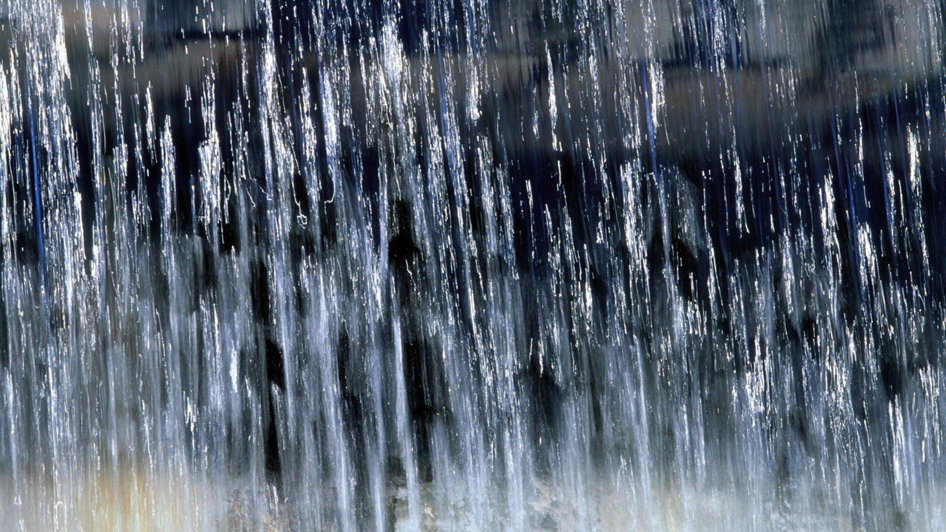 Shower HD Desktop Wallpaper