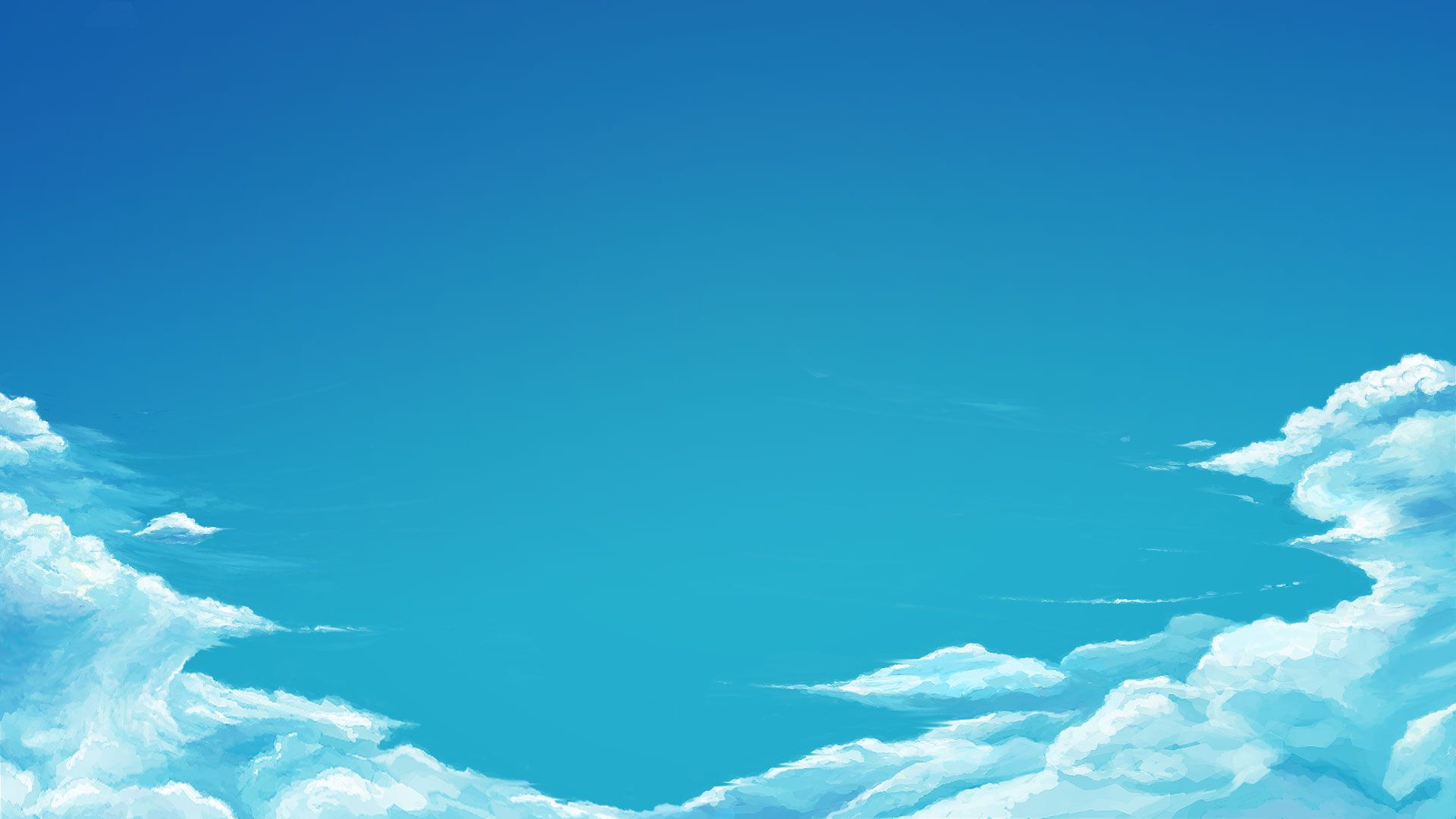 Sky PC Wallpaper
