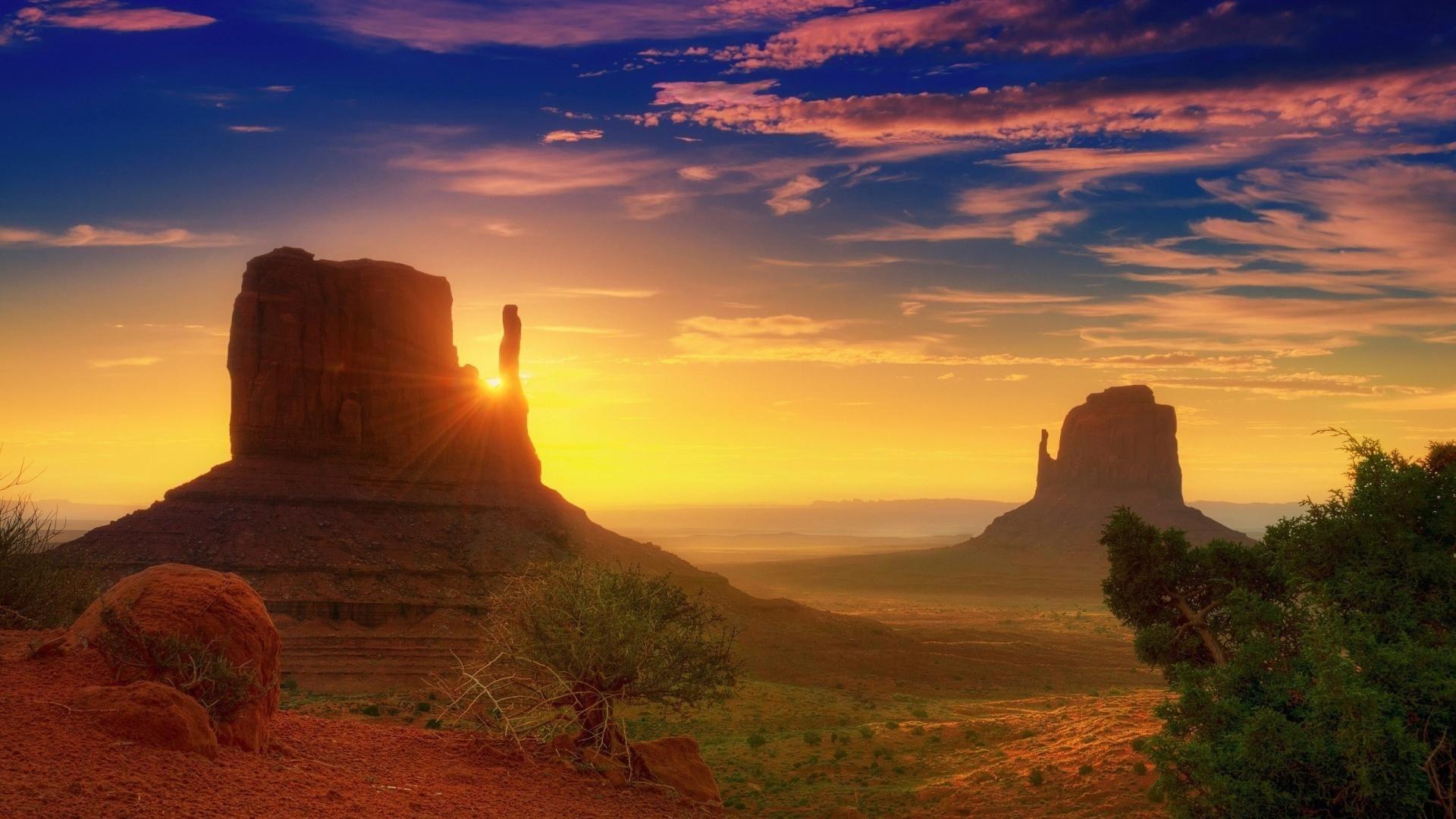 Southwest HD Desktop Wallpaper