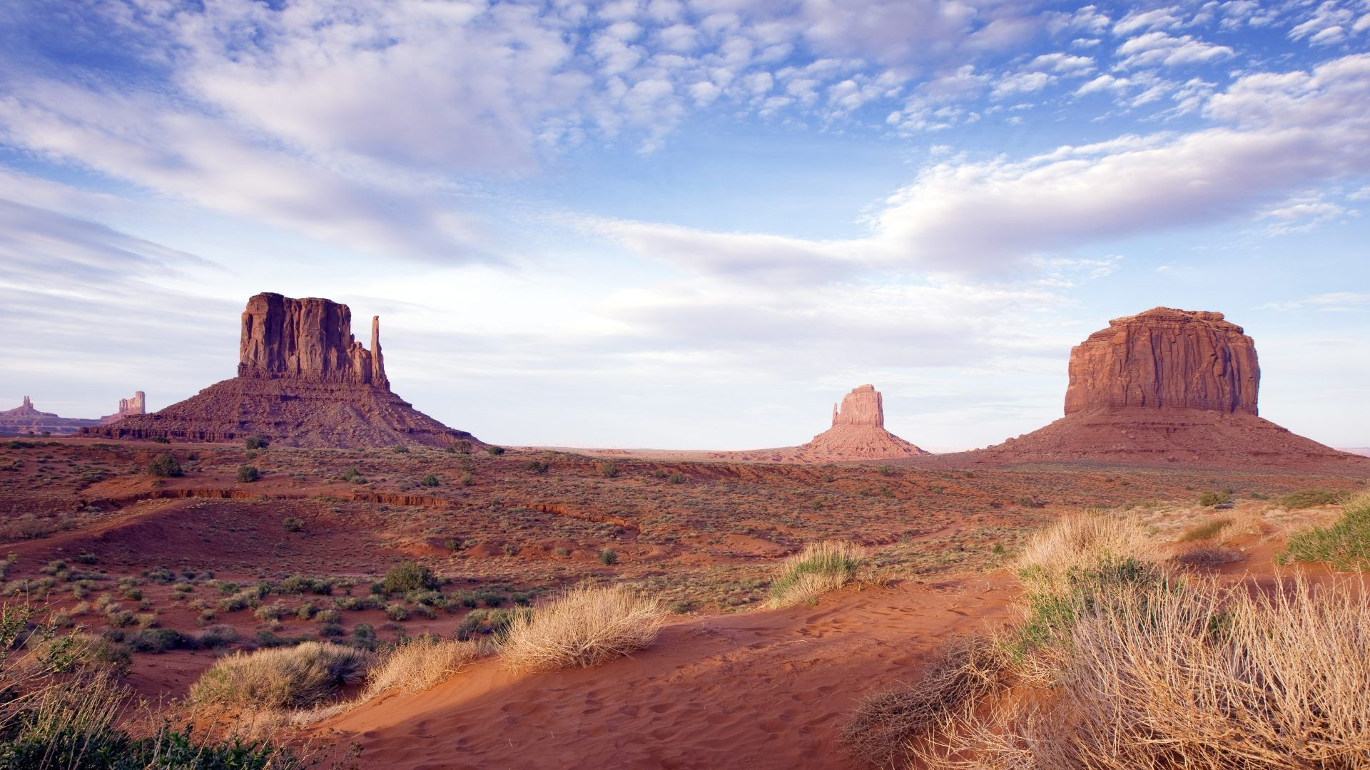 Southwest 1080p Wallpaper