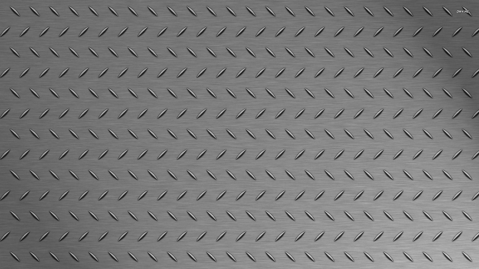 Stainless Steel Full HD Wallpaper