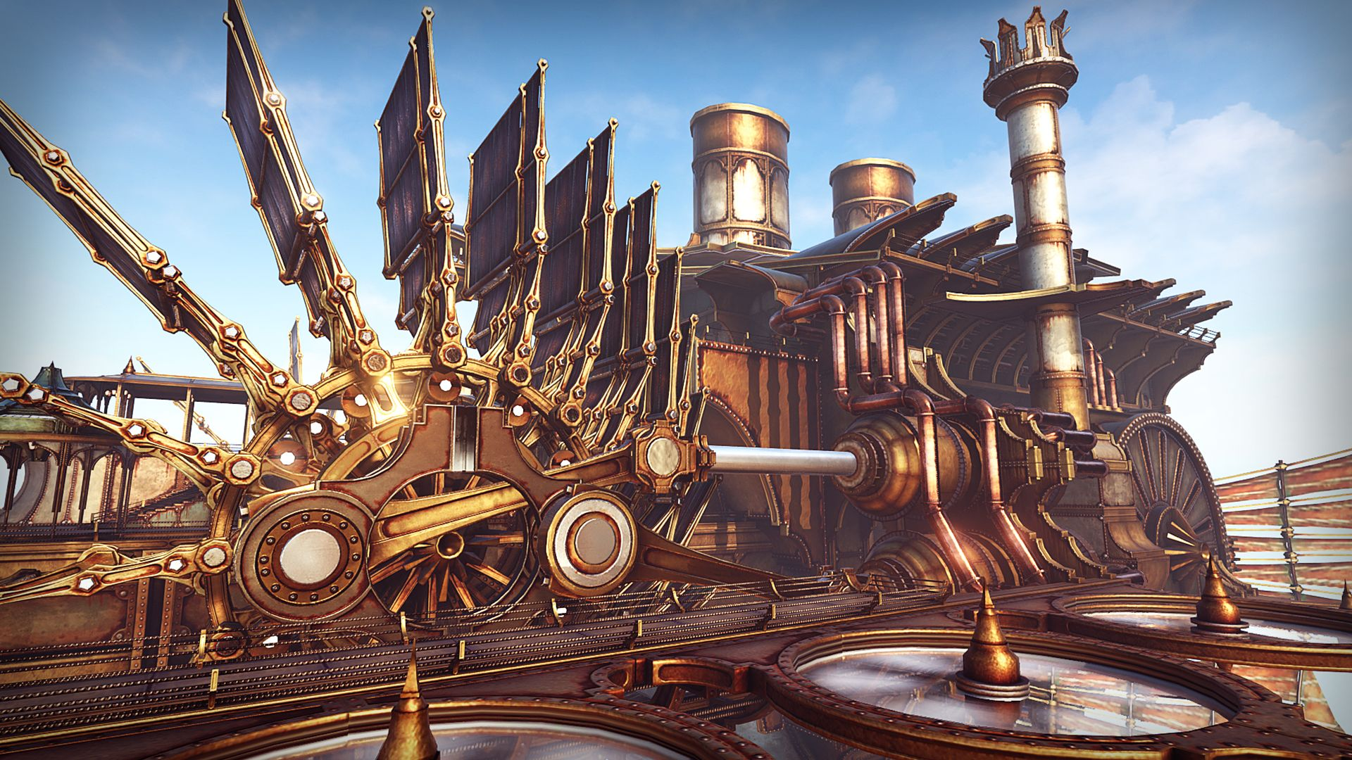 Steampunk Picture